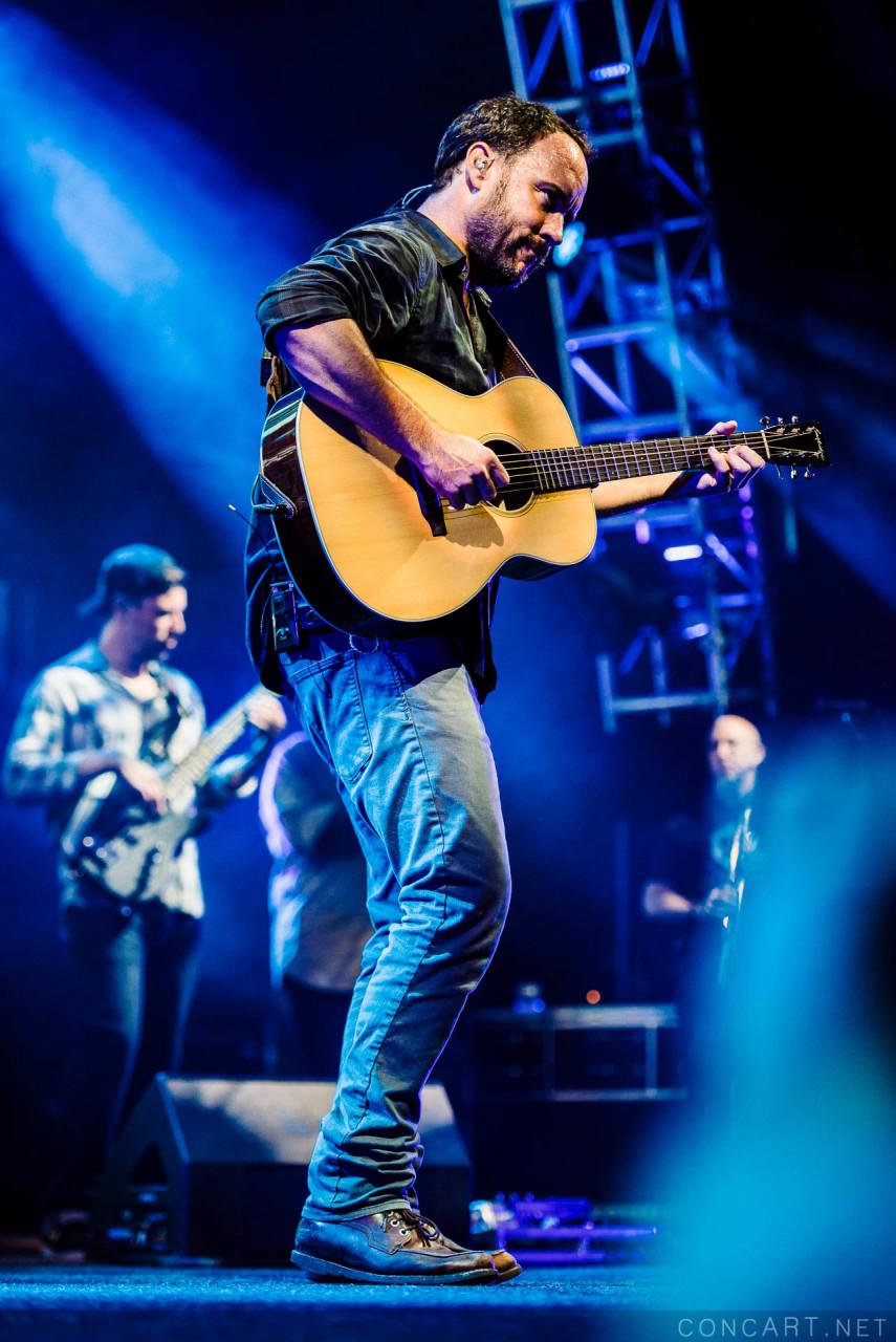 Dave Matthews Band photo by Sean Molin 49