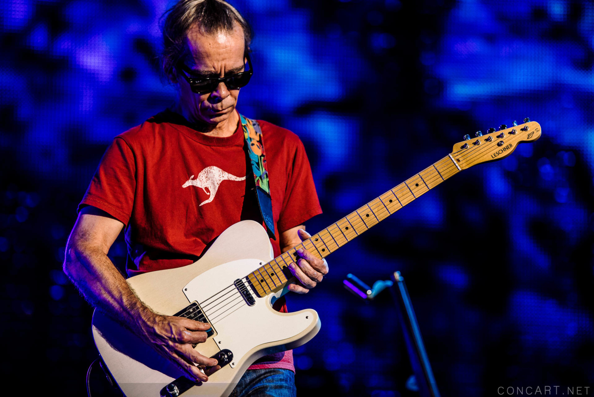 Dave Matthews Band photo by Sean Molin 52
