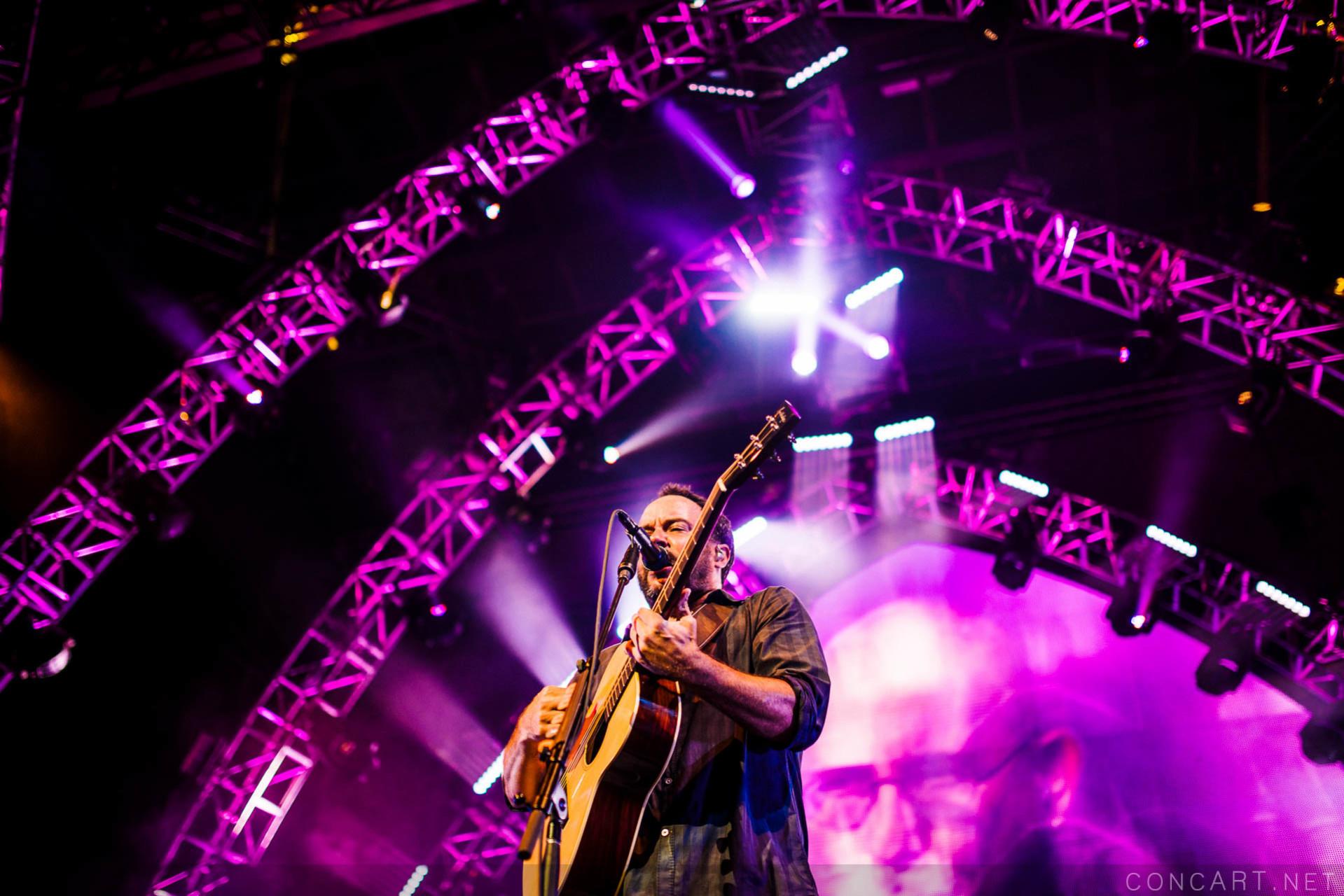 Dave Matthews Band photo by Sean Molin 53