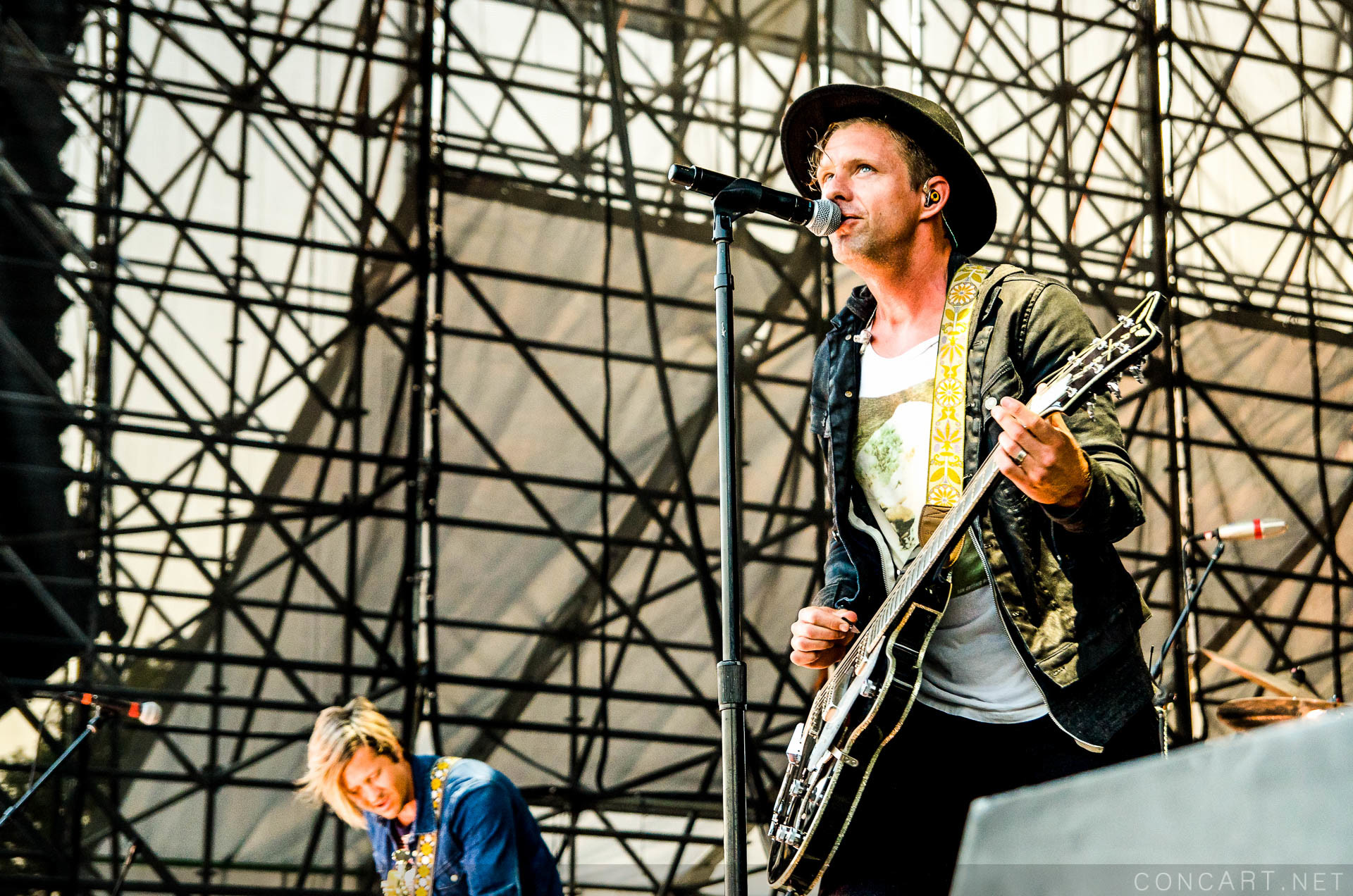 Switchfoot photo by Ashley Adcox 14