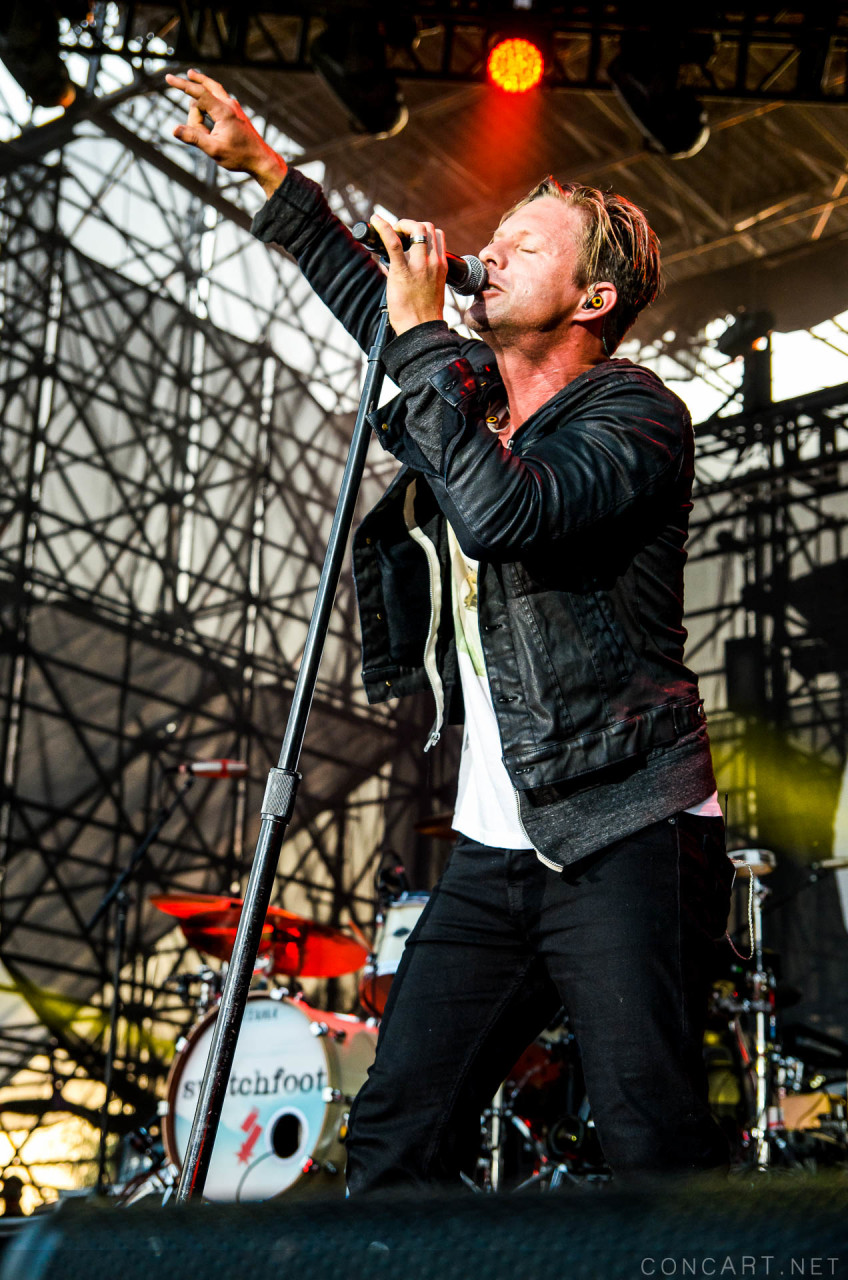 Switchfoot photo by Ashley Adcox 20