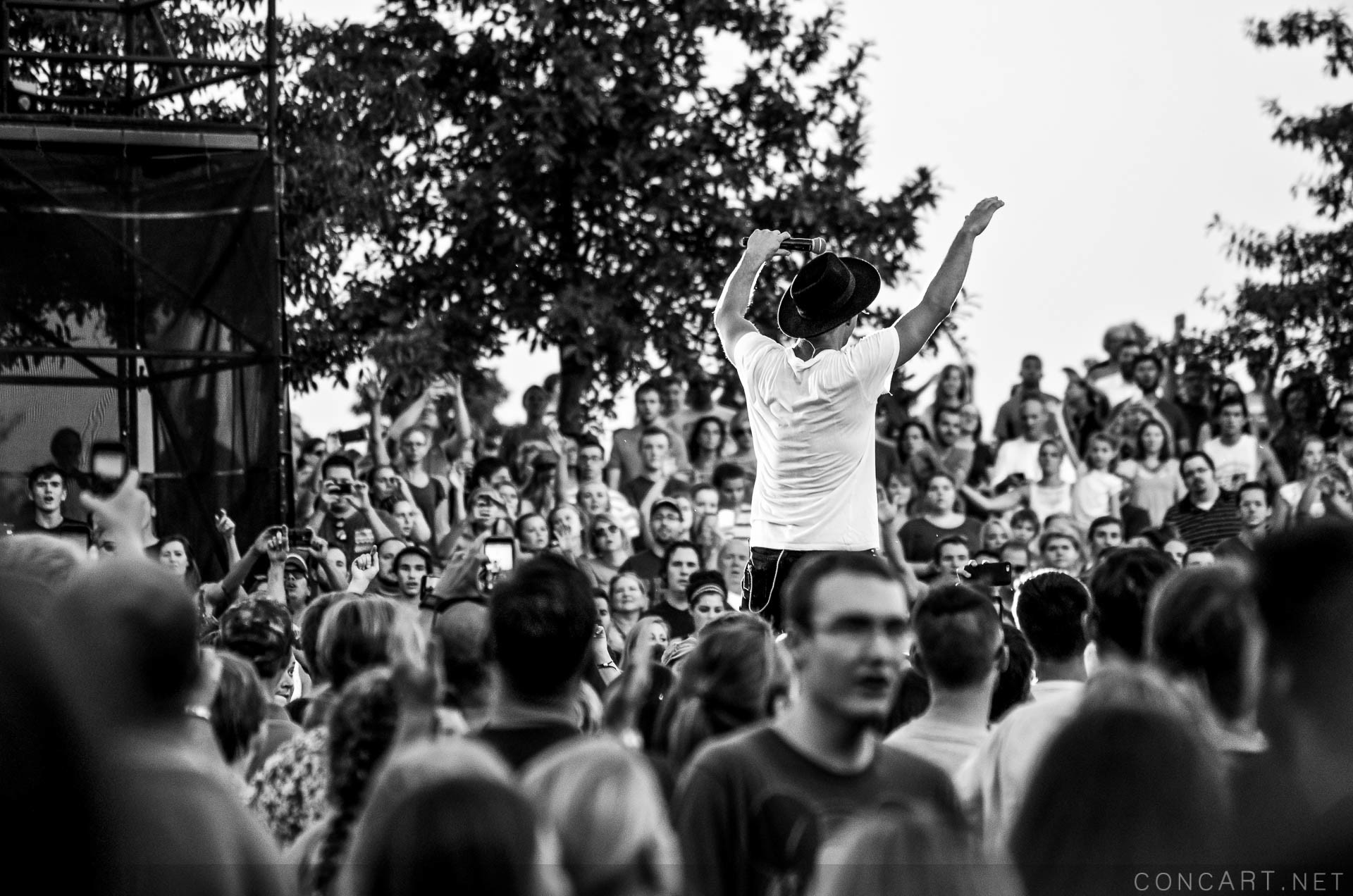 Switchfoot photo by Ashley Adcox 26