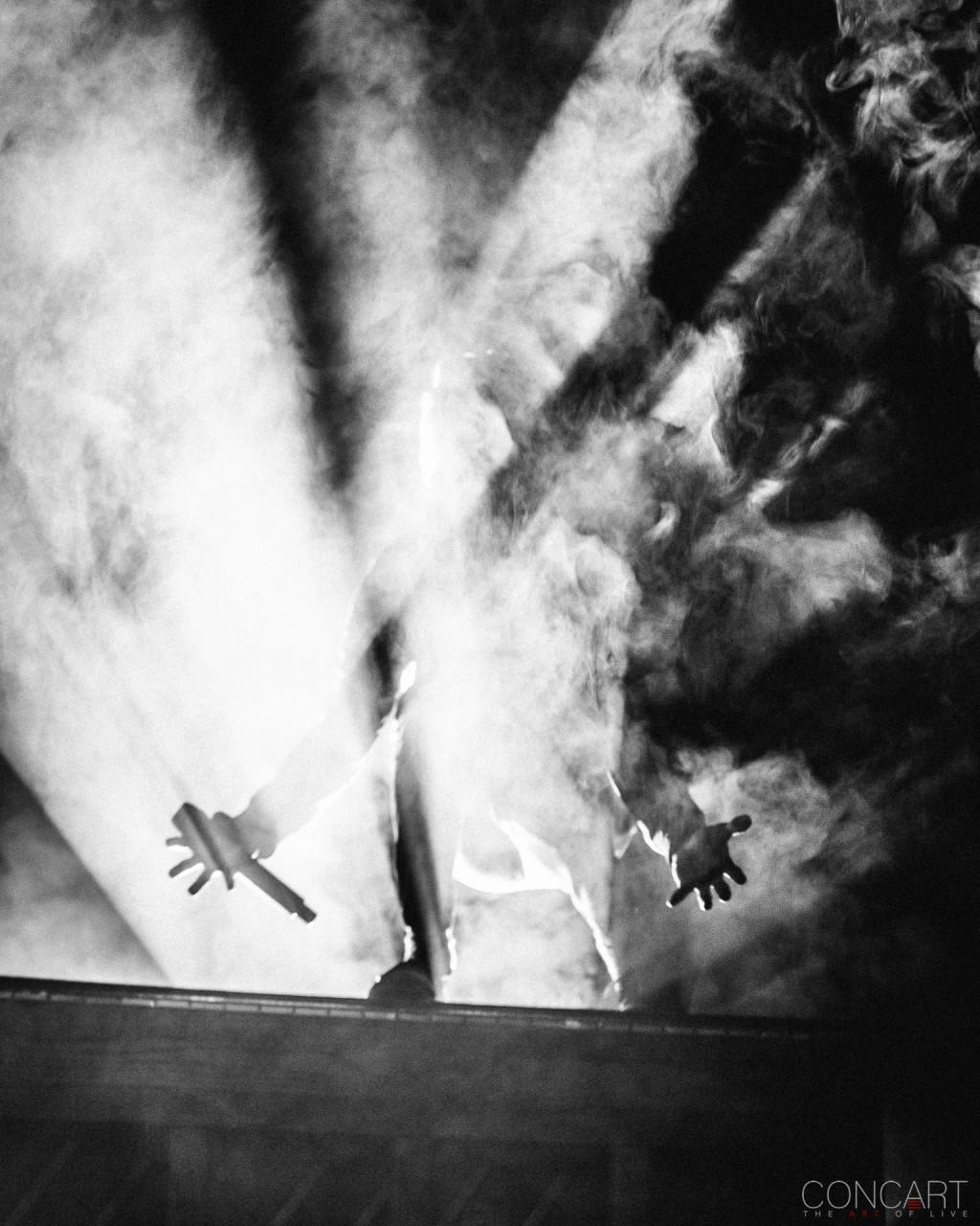 Twenty One Pilots photo by Sean Molin 70