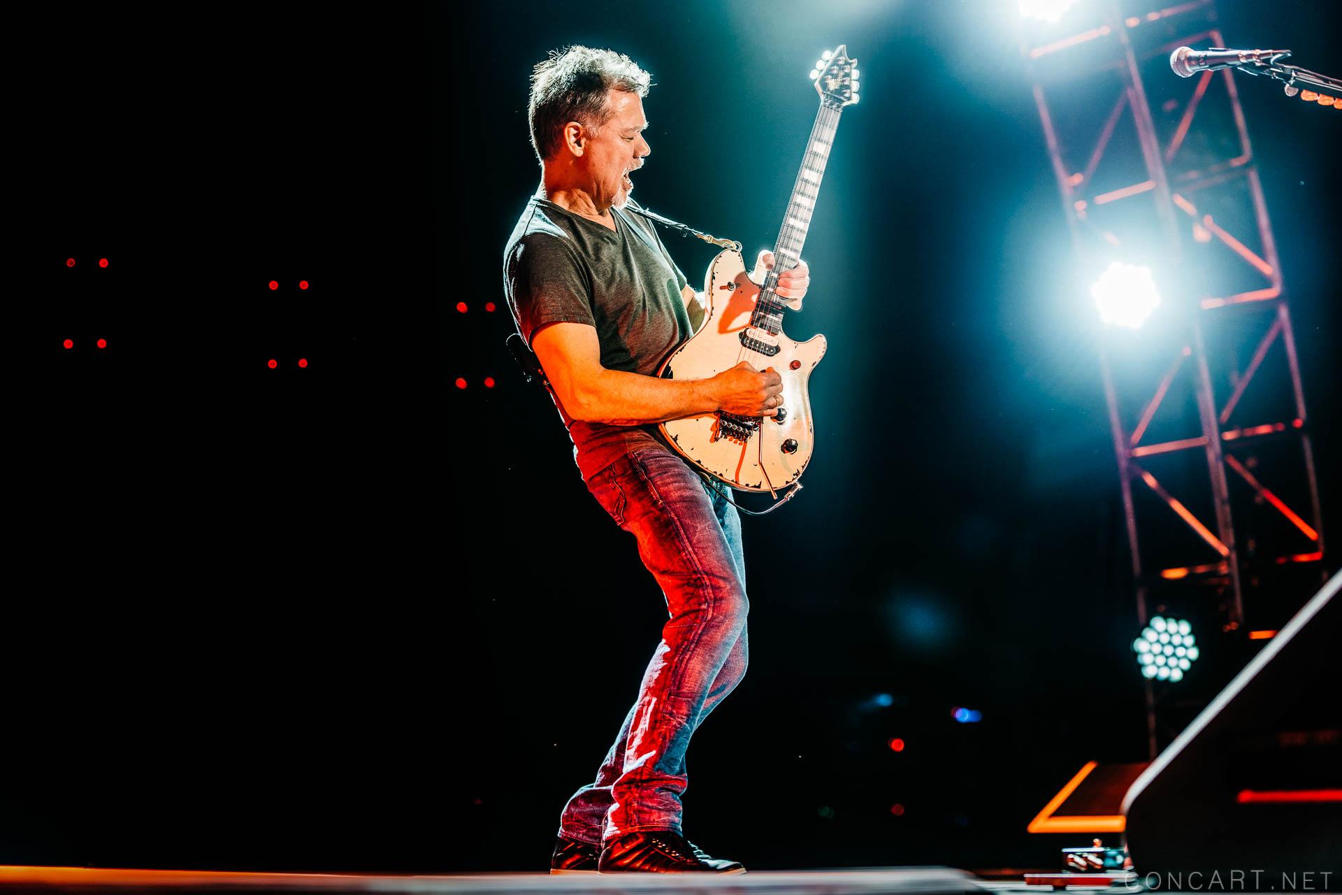 d6683e72ac9 Concert Photos  Van Halen   Klipsch Music Center — Indy .