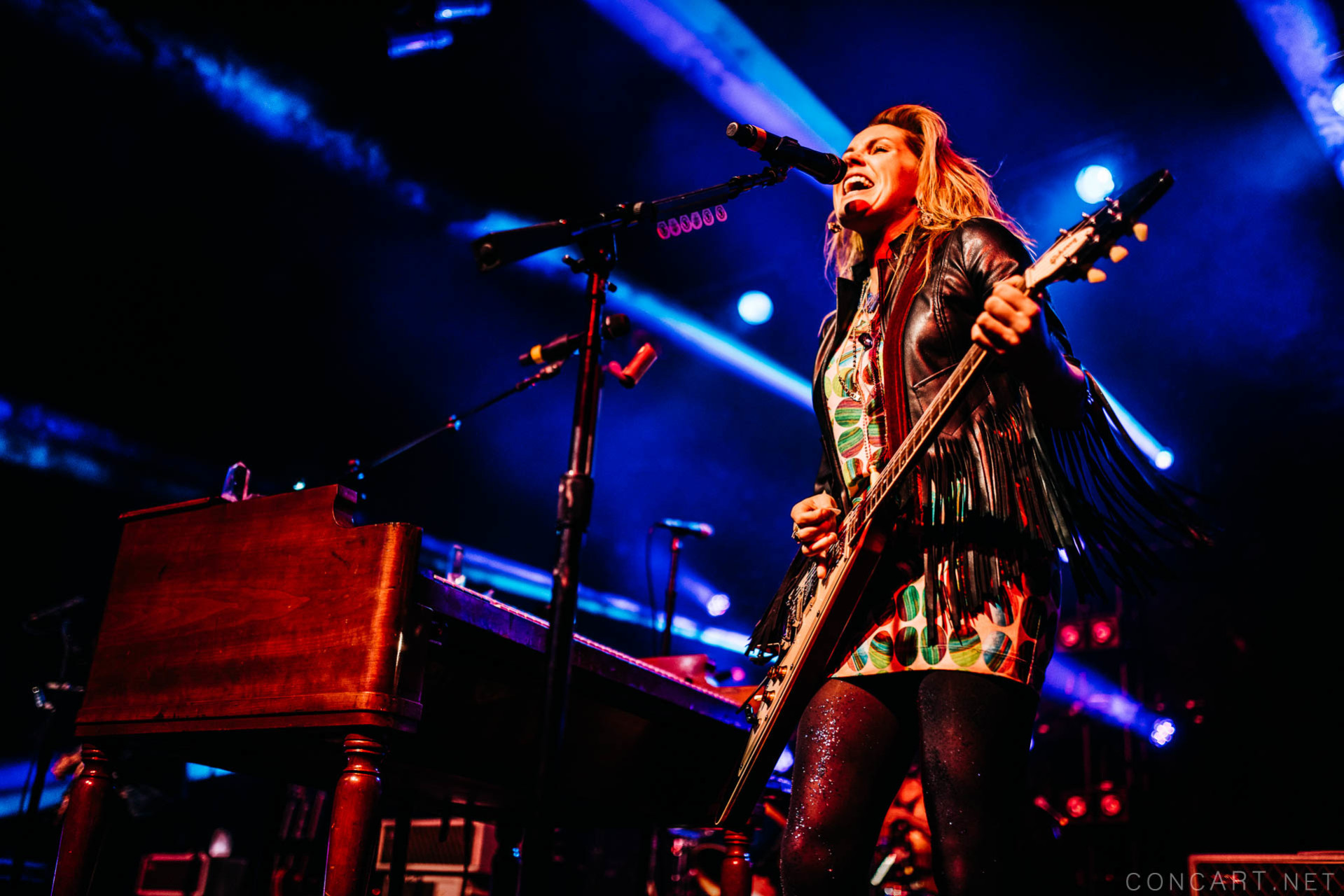 Grace Potter photo by Sean Molin 2