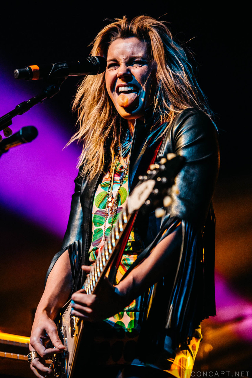 Grace Potter photo by Sean Molin 6