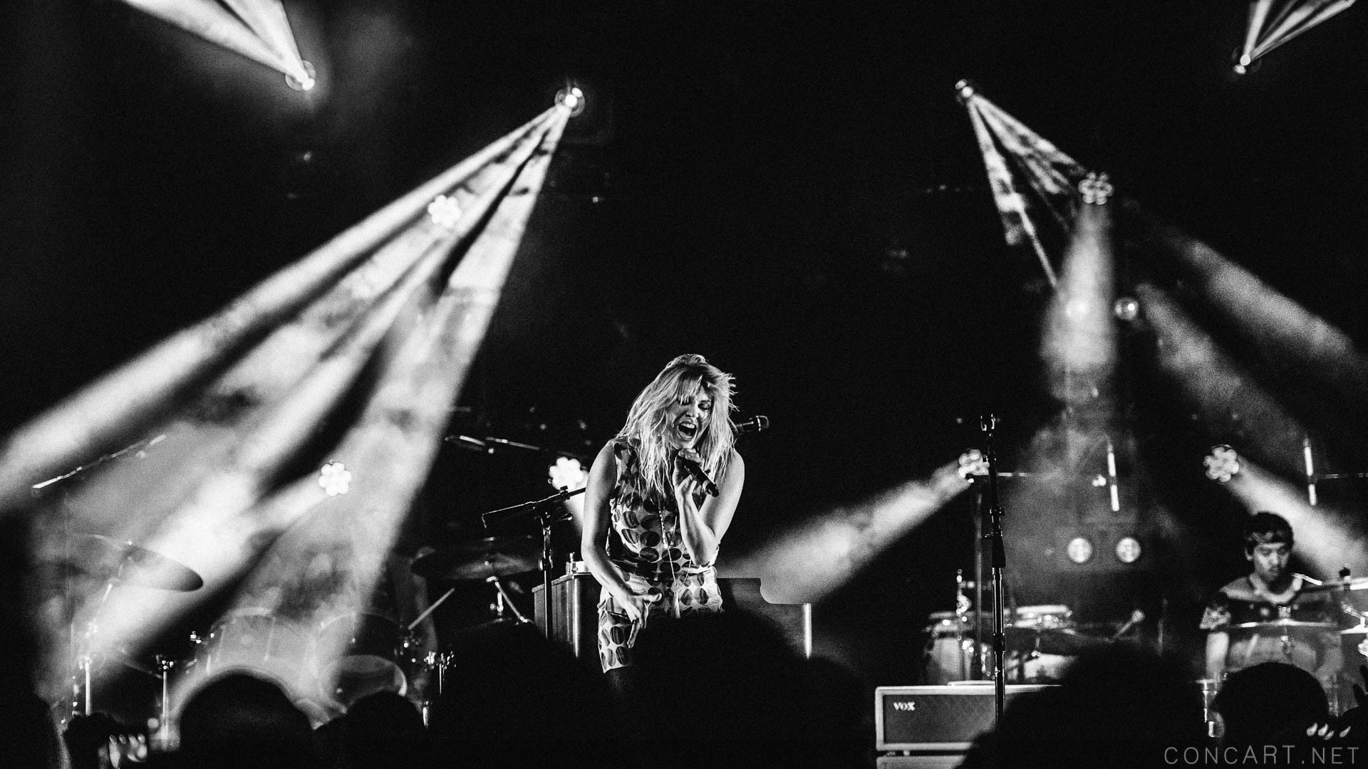 Grace Potter photo by Sean Molin 35