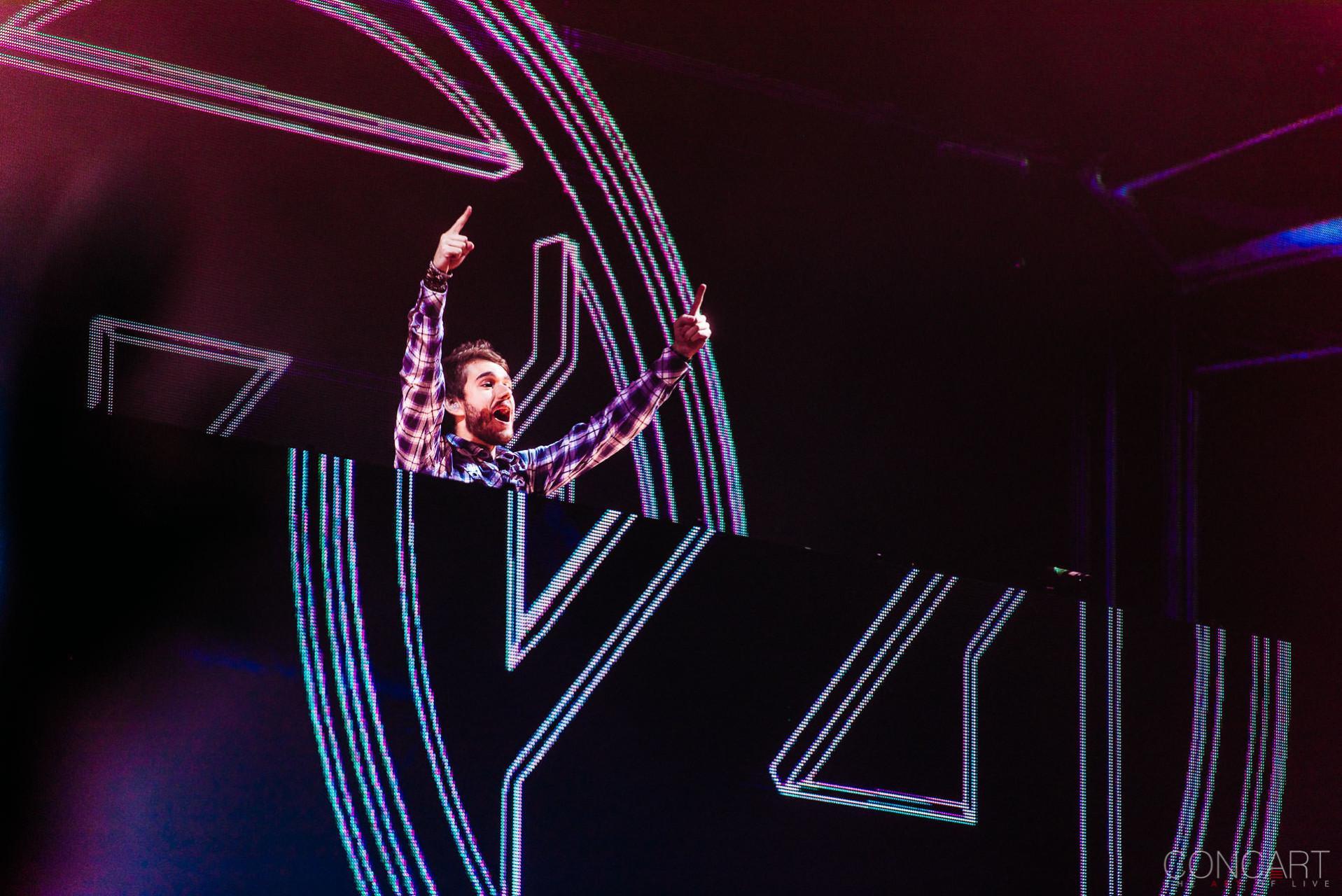 Zedd photo by Sean Molin 2