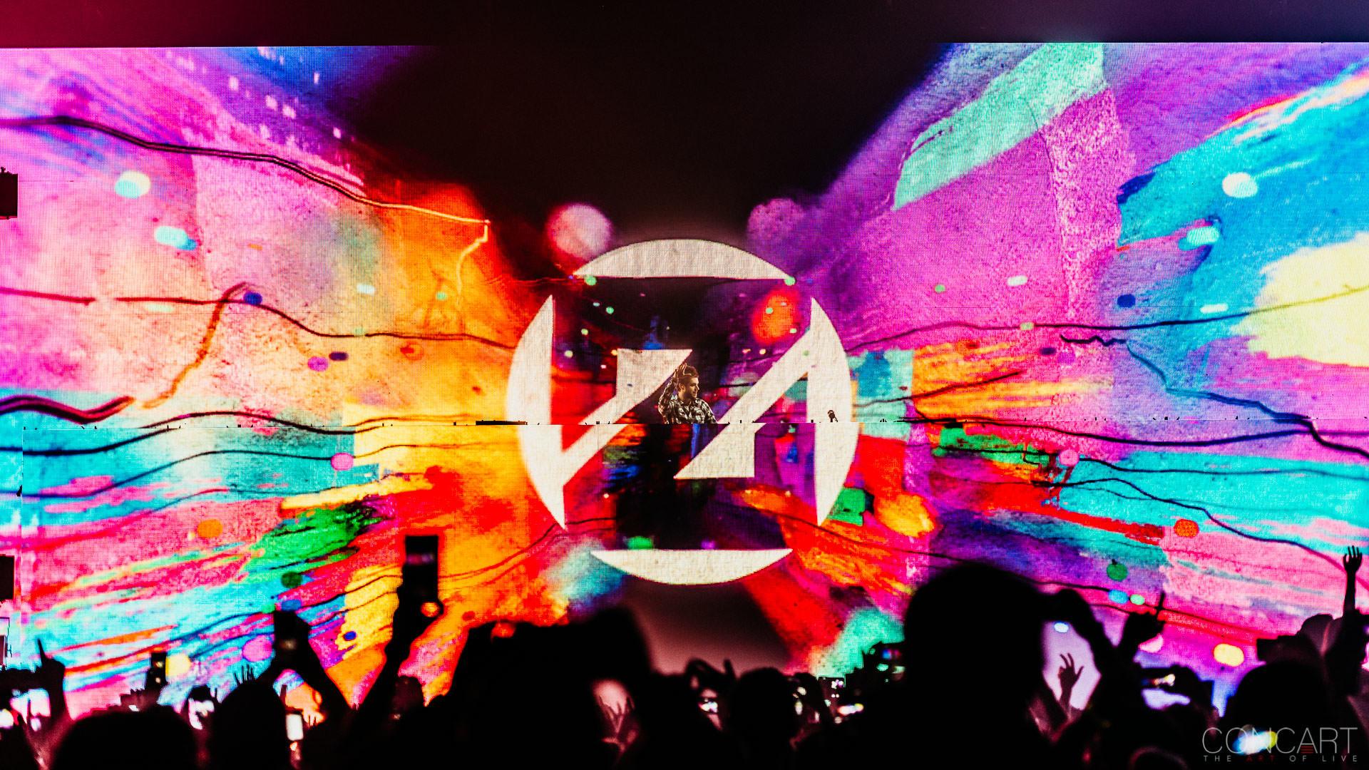 Zedd photo by Sean Molin 3