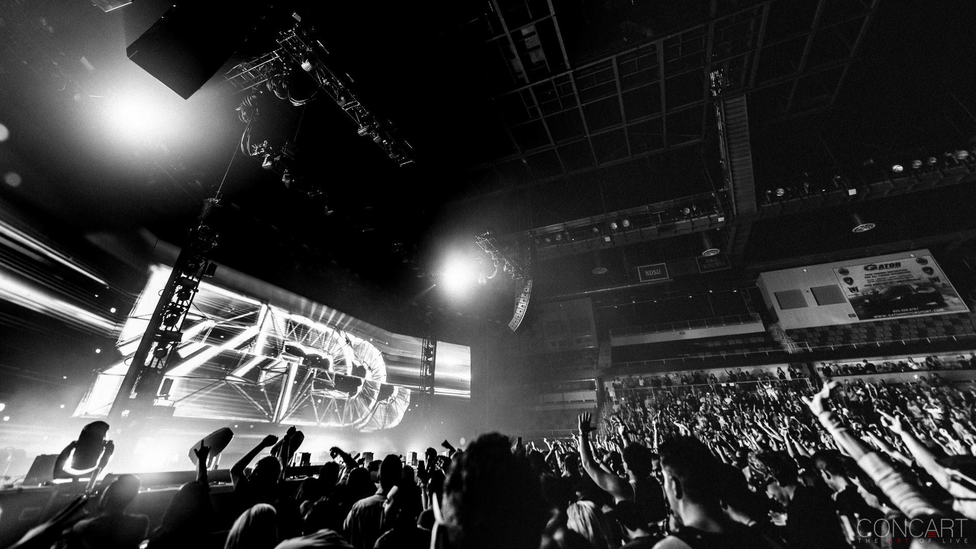 Zedd photo by Sean Molin 36