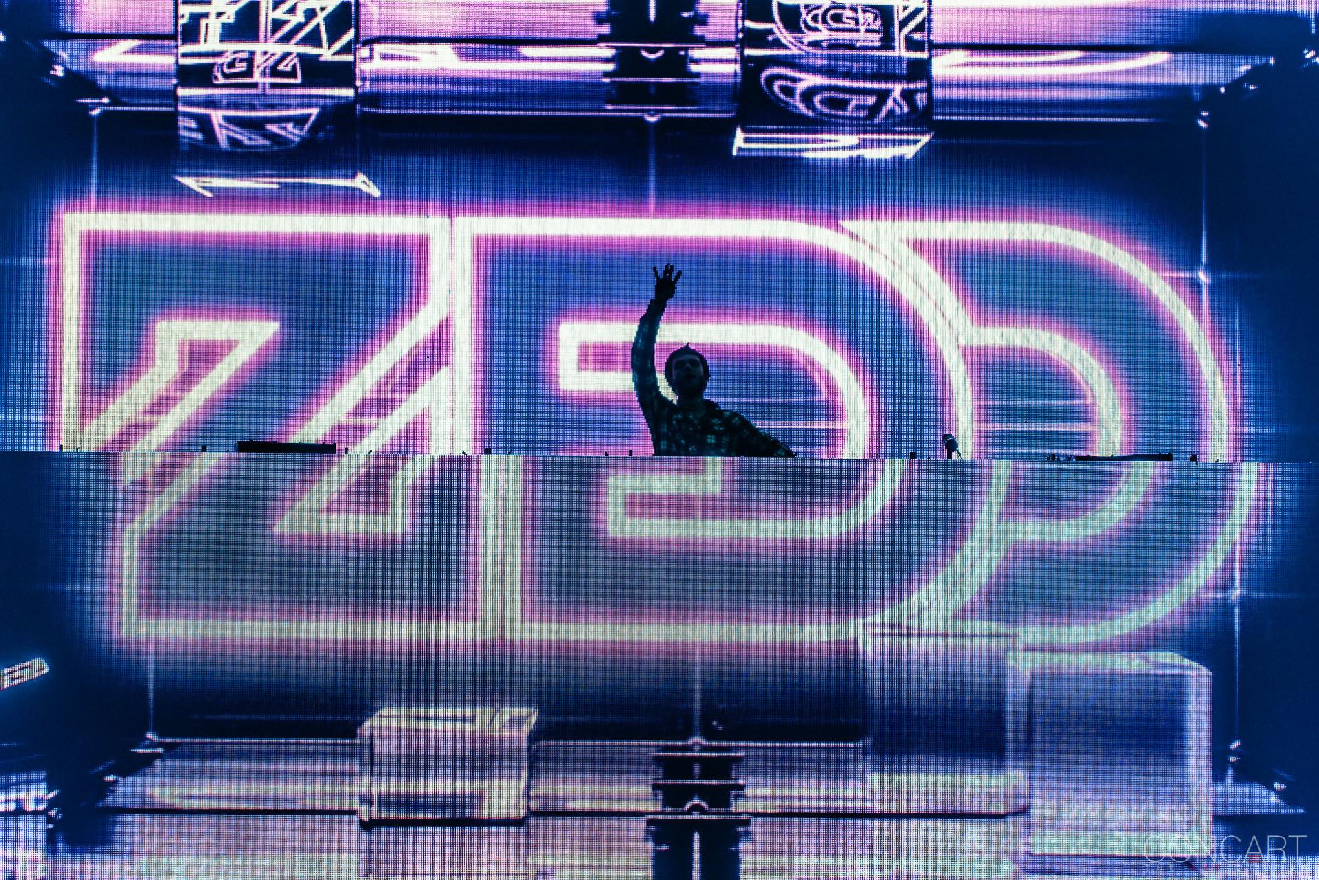 Zedd photo by Sean Molin 41