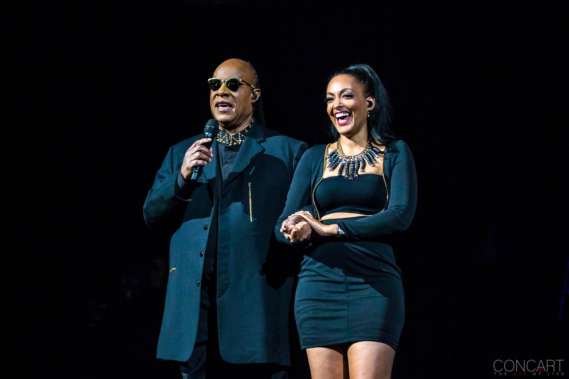 Stevie Wonder photo by Tyson White 1