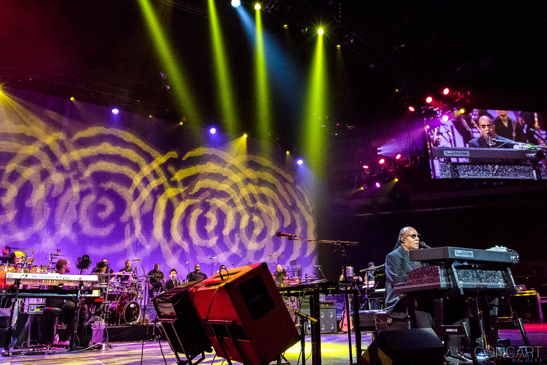 Stevie Wonder photo by Tyson White 3