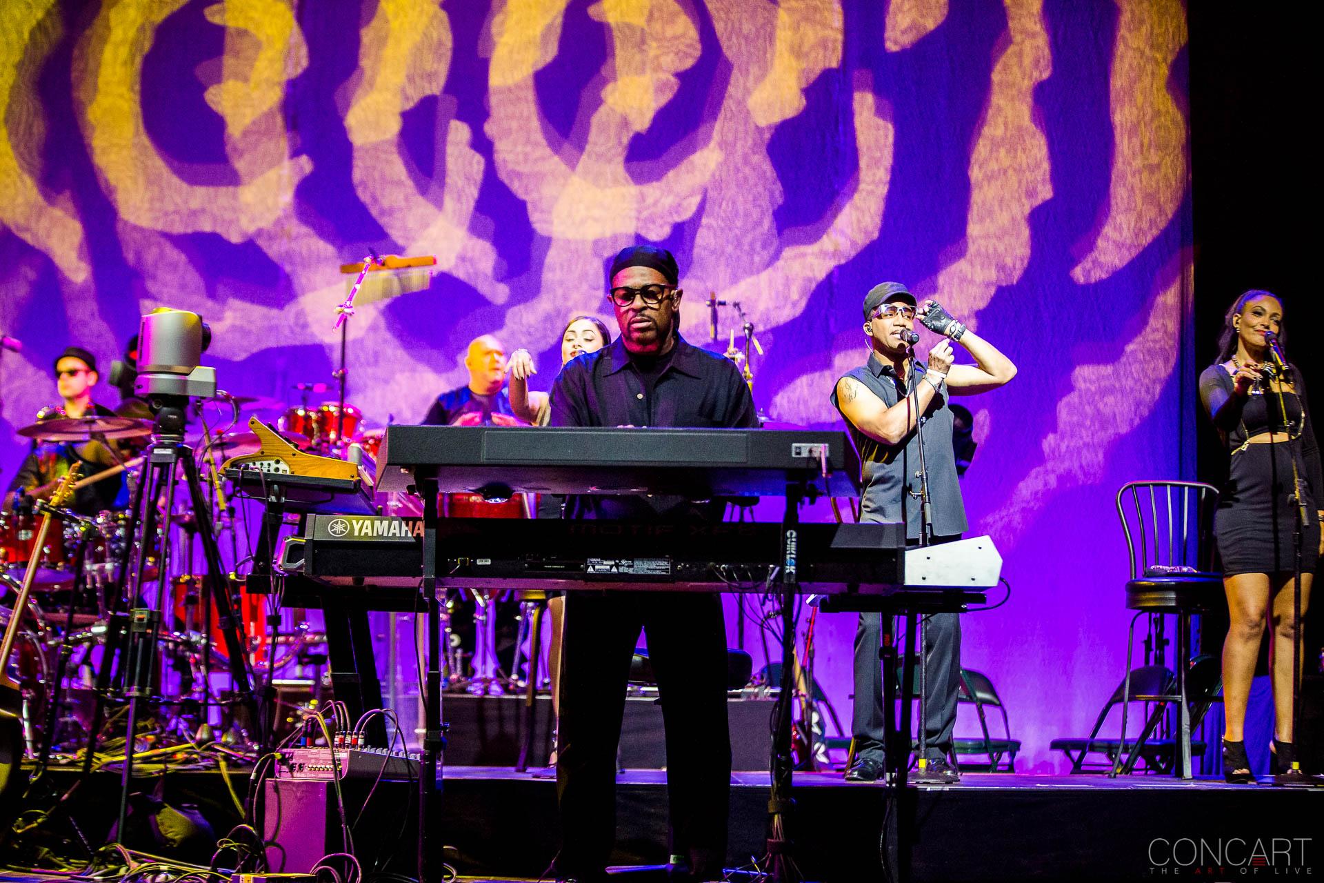 Stevie Wonder photo by Tyson White 6