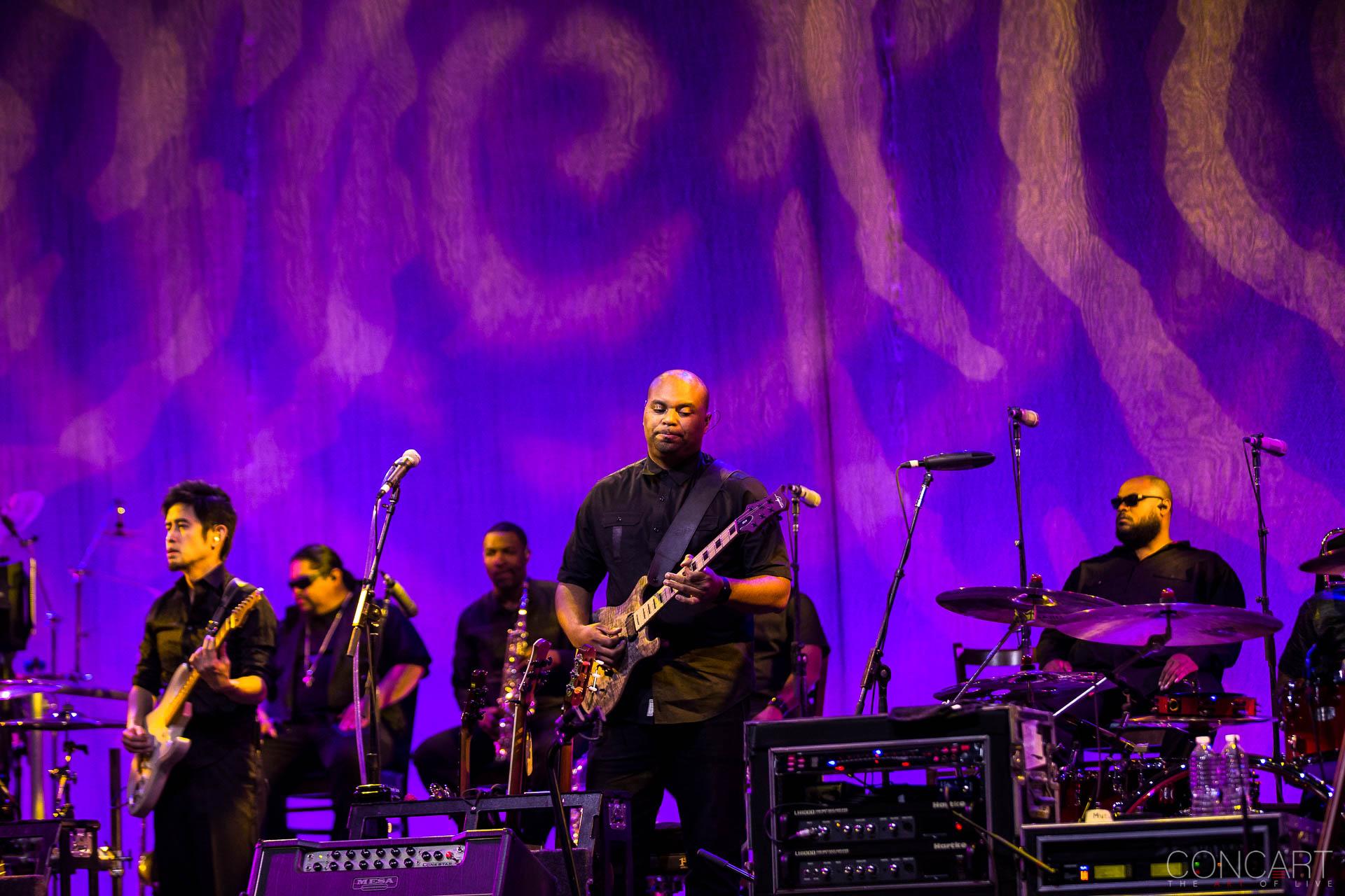 Stevie Wonder photo by Tyson White 9