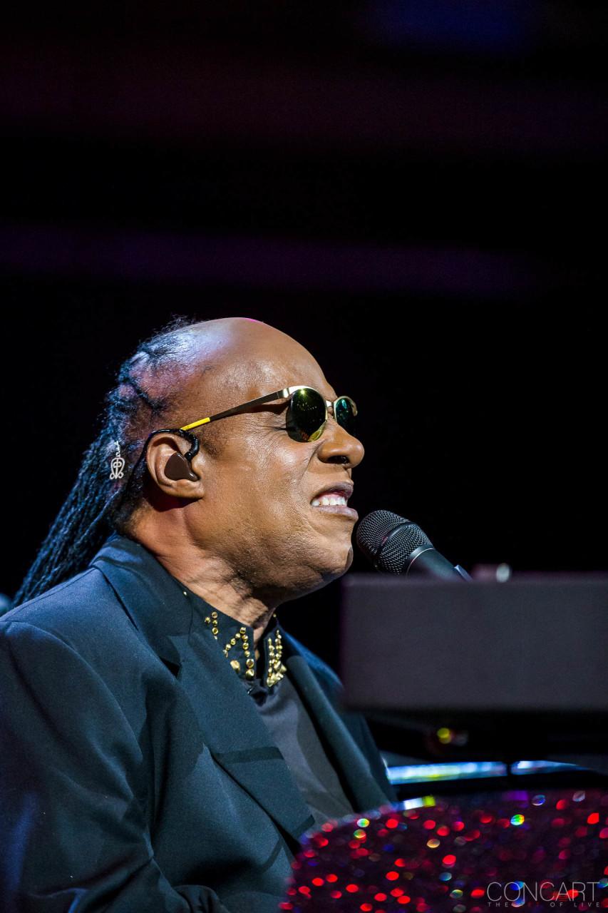 Stevie Wonder photo by Tyson White 10