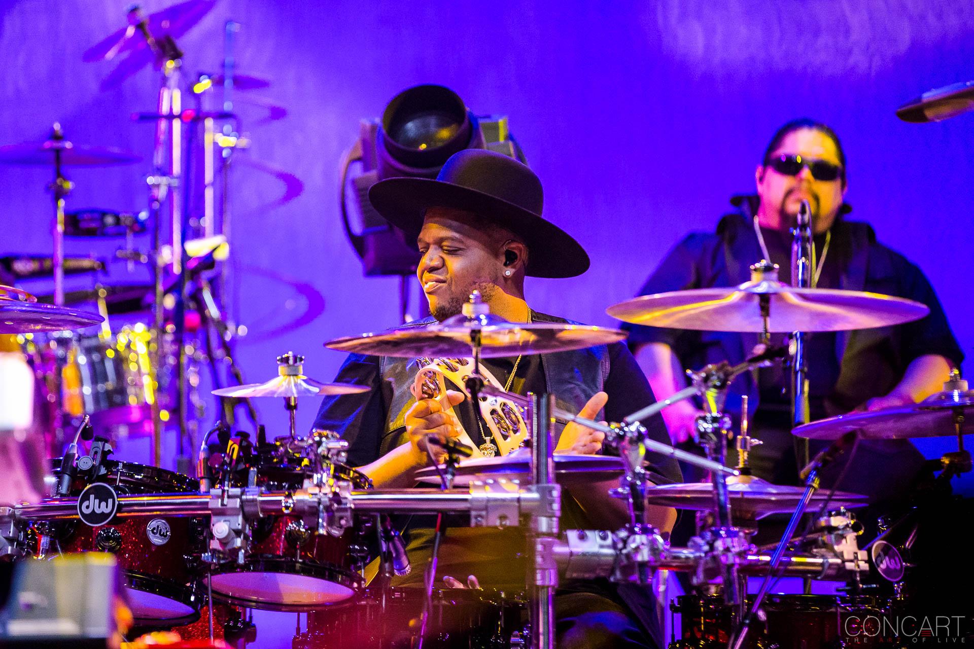 Stevie Wonder photo by Tyson White 11
