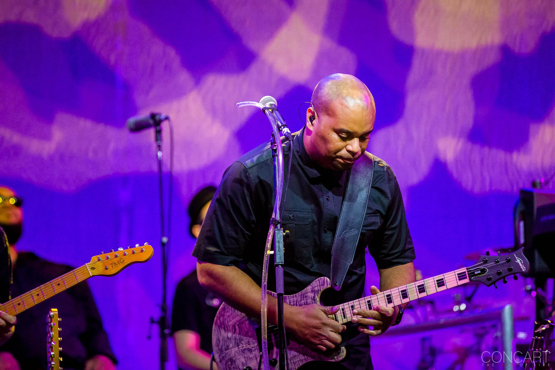 Stevie Wonder photo by Tyson White 13