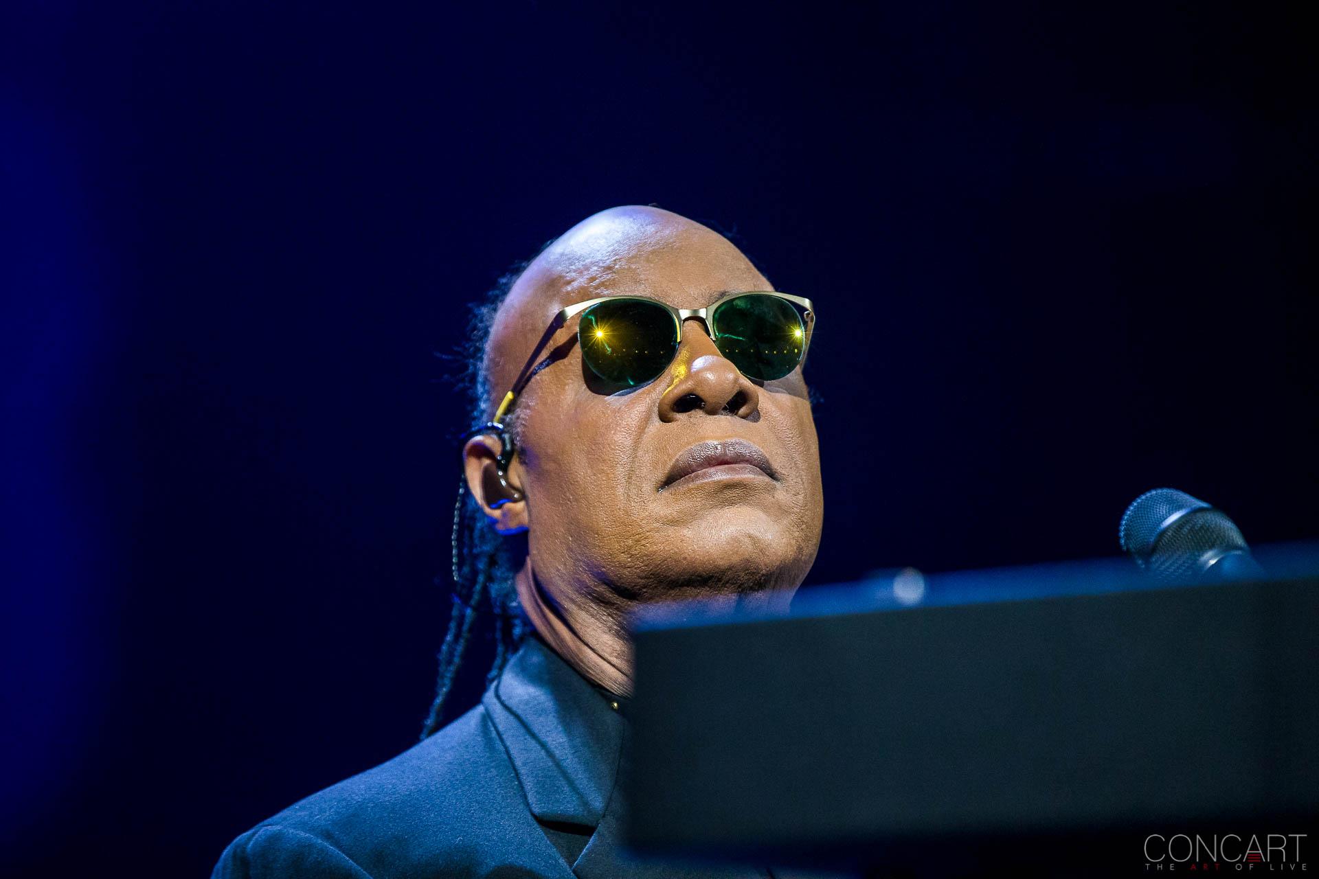 Stevie Wonder photo by Tyson White 14
