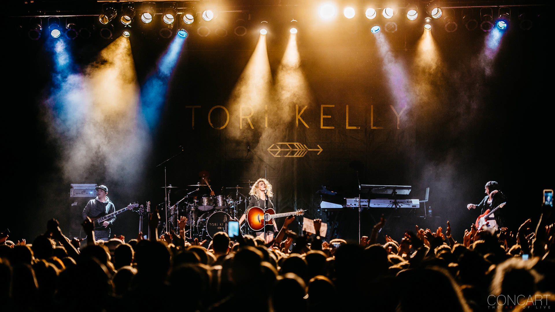 Tori Kelly photo by Sean Molin 2