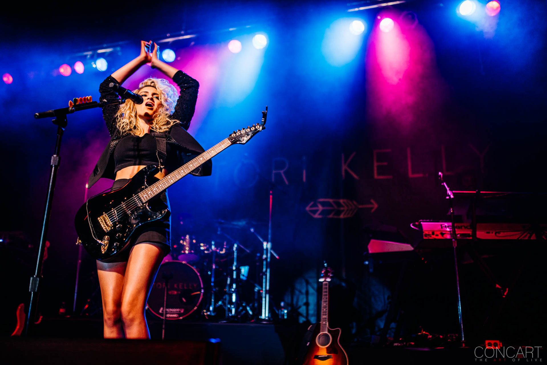 Tori Kelly photo by Sean Molin 4