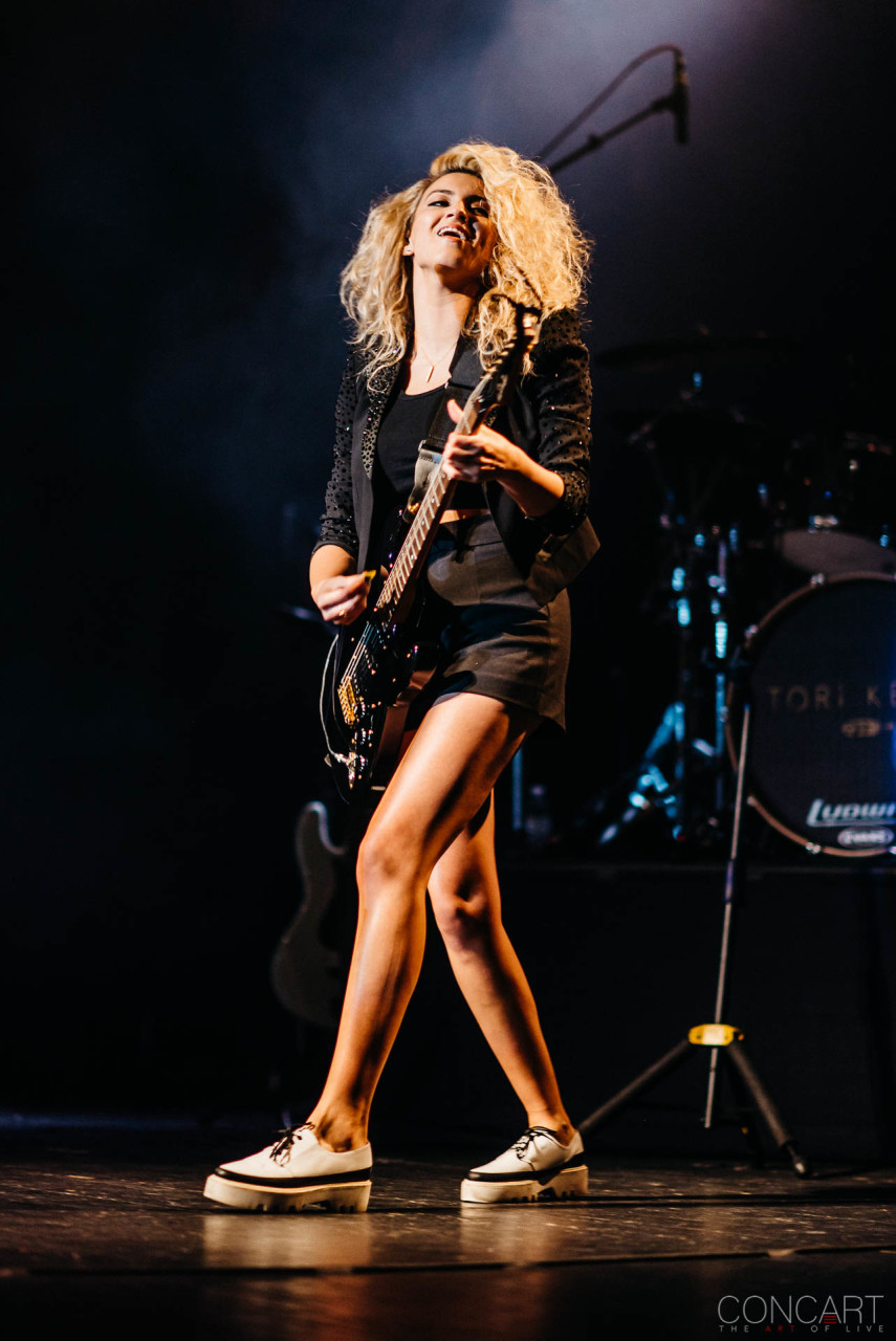 Tori Kelly photo by Sean Molin 7