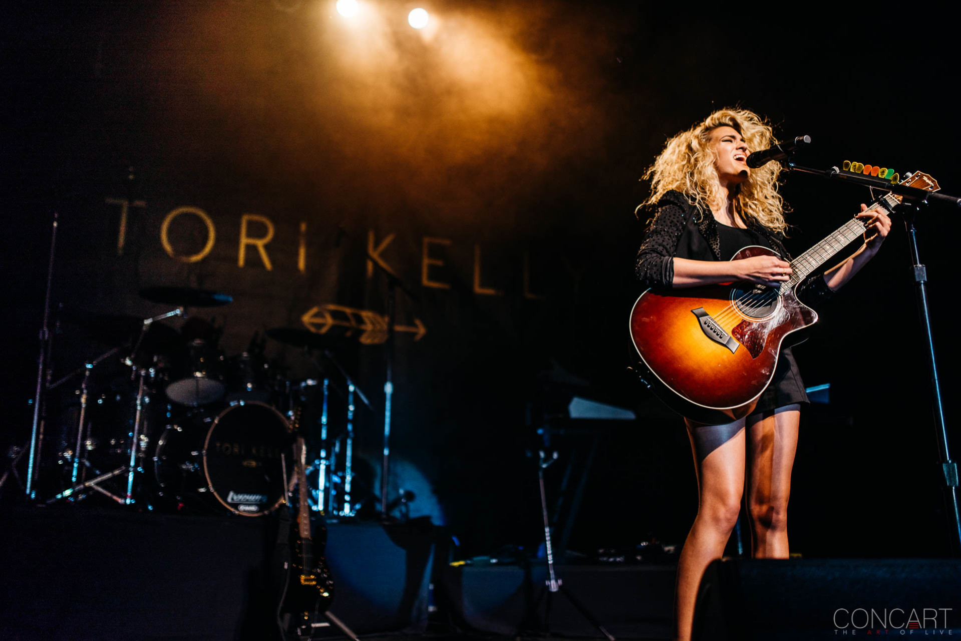 Tori Kelly photo by Sean Molin 8