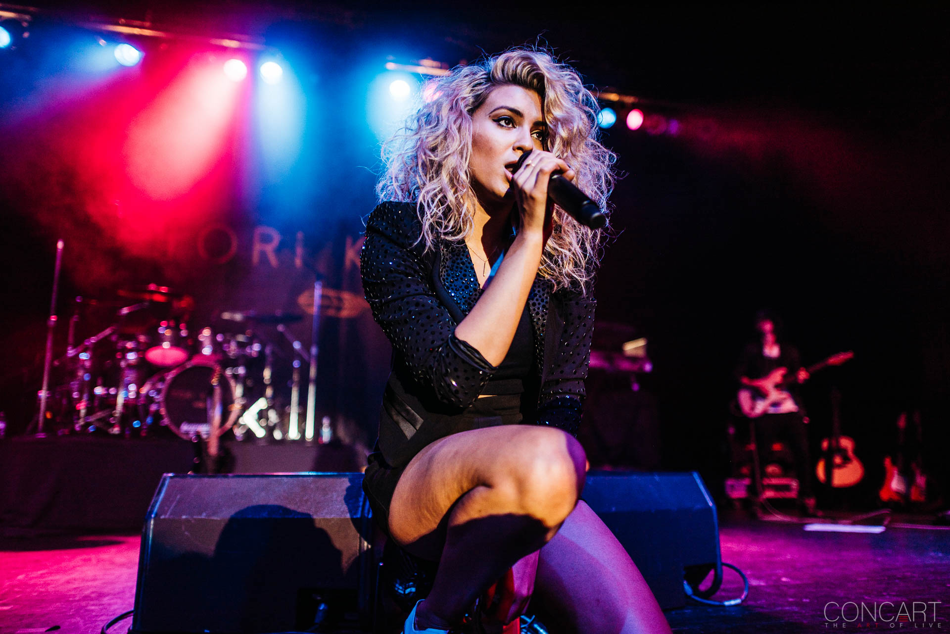 Concert Photos Tori Kelly The Egyptian Room Indy 2015