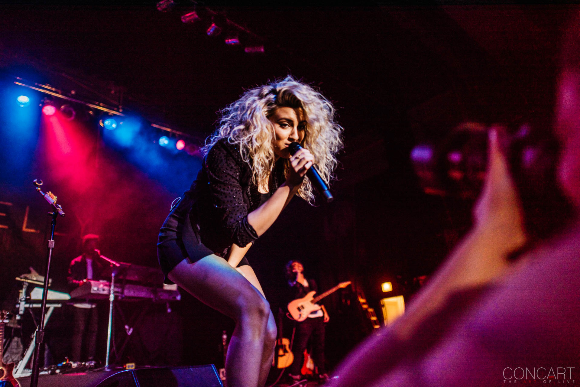 Tori Kelly photo by Sean Molin 24