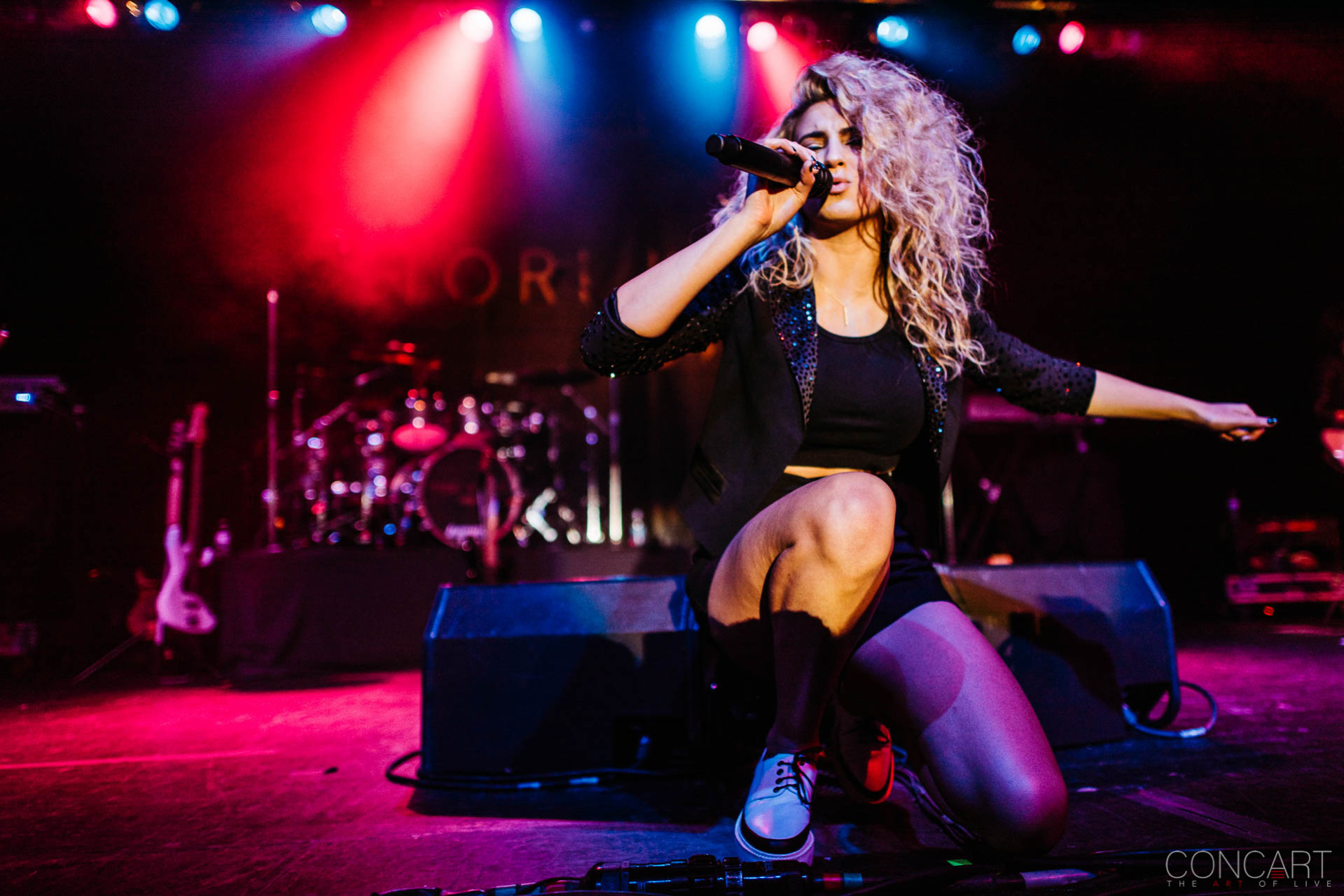 Tori Kelly photo by Sean Molin 28