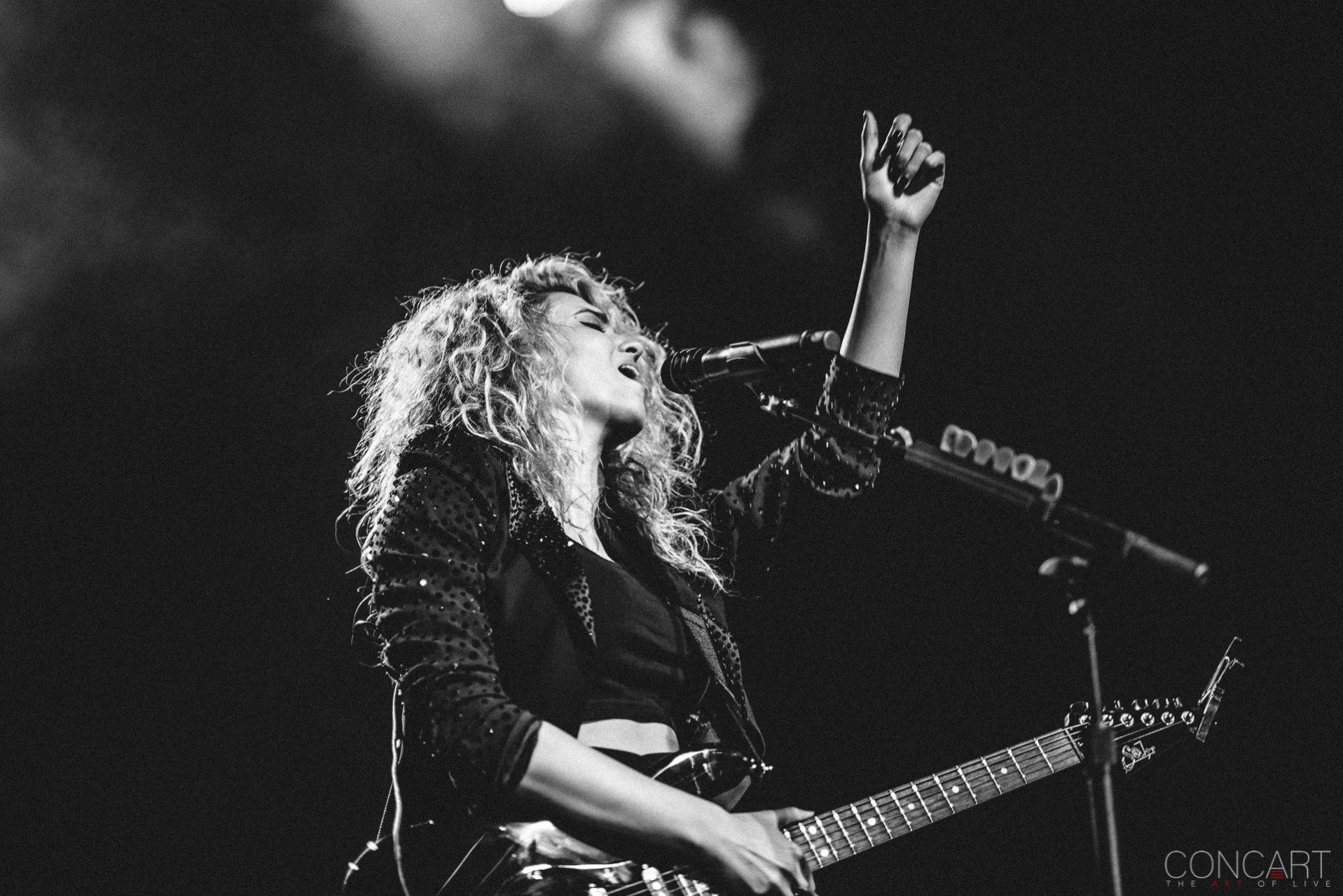 Tori Kelly photo by Sean Molin 30