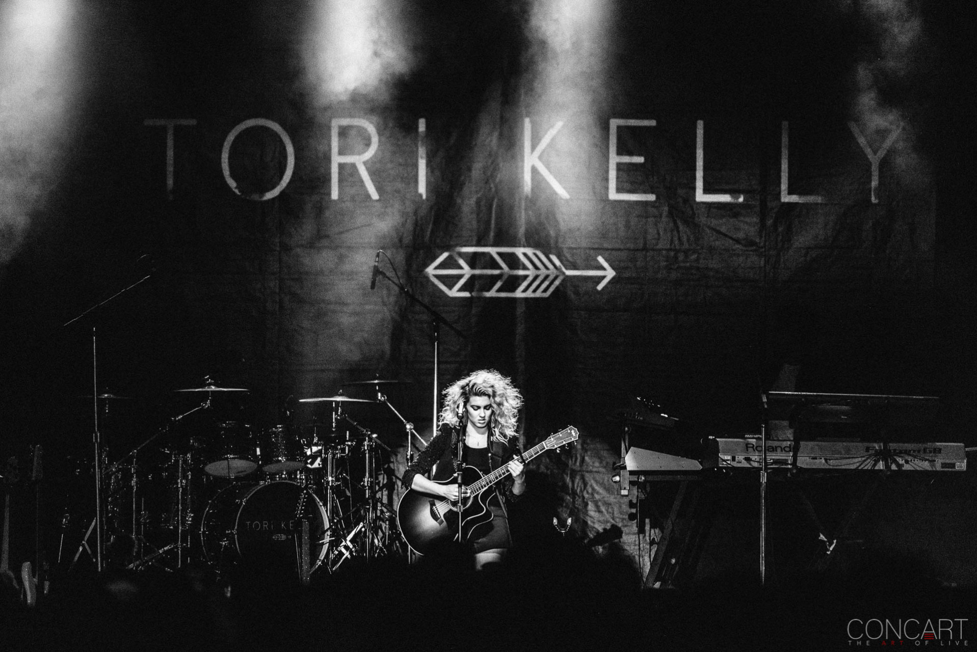 Tori Kelly photo by Sean Molin 37