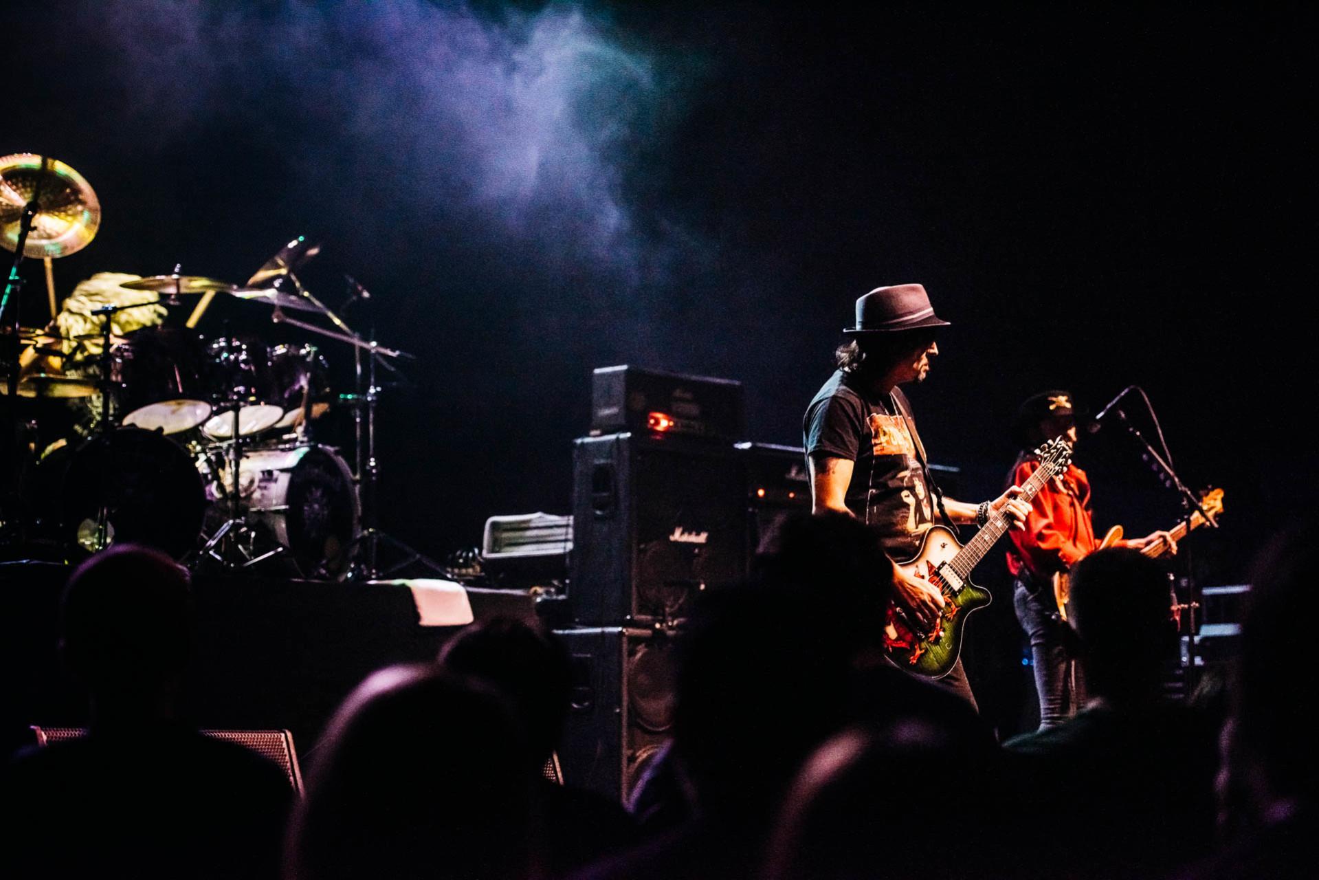Motörhead photo by Sean Molin 1