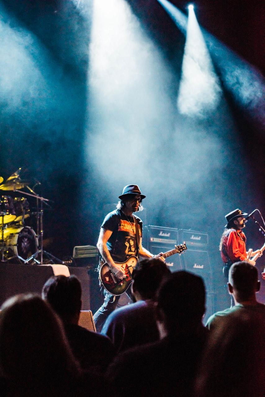 Motörhead photo by Sean Molin 11