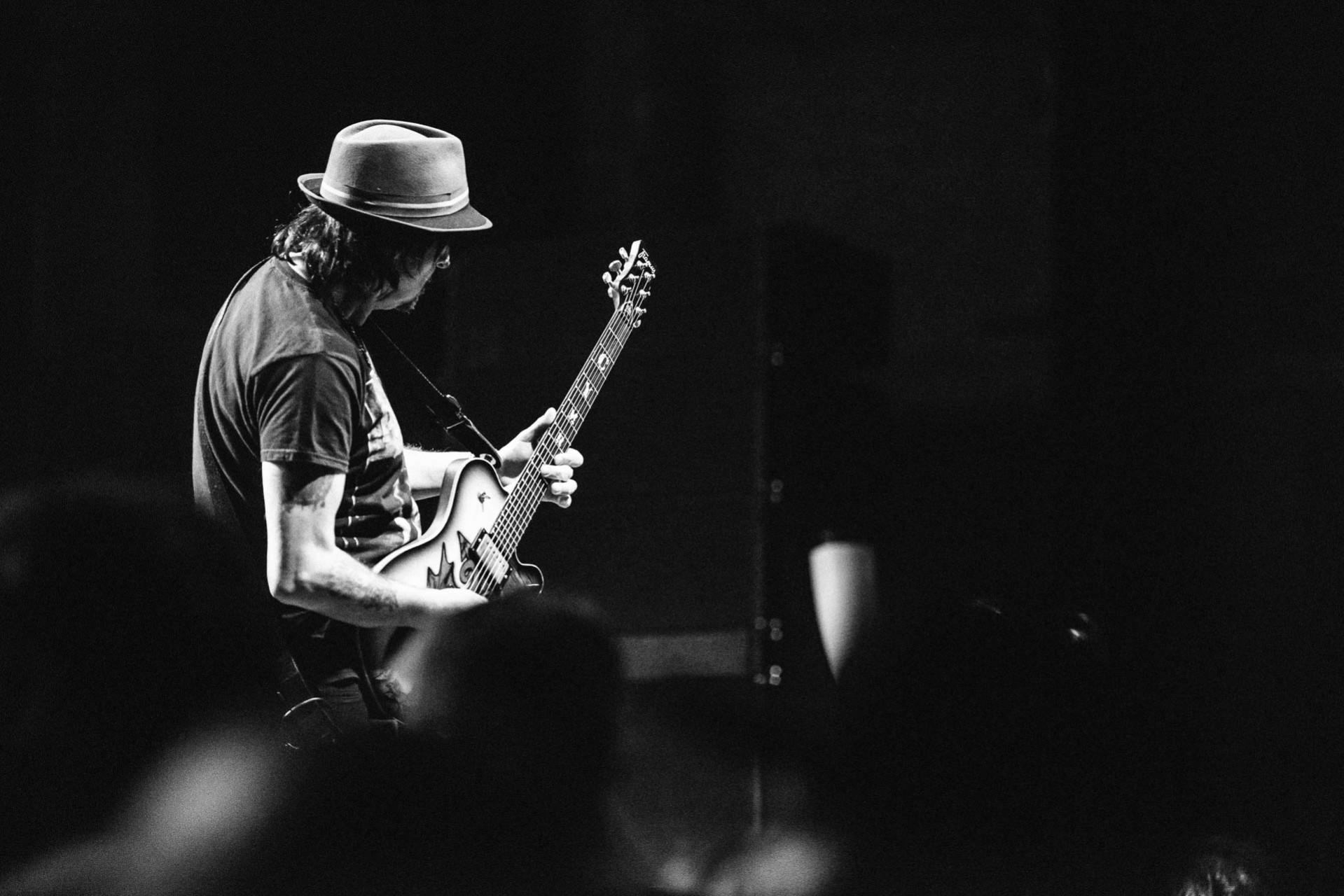 Motörhead photo by Sean Molin 15