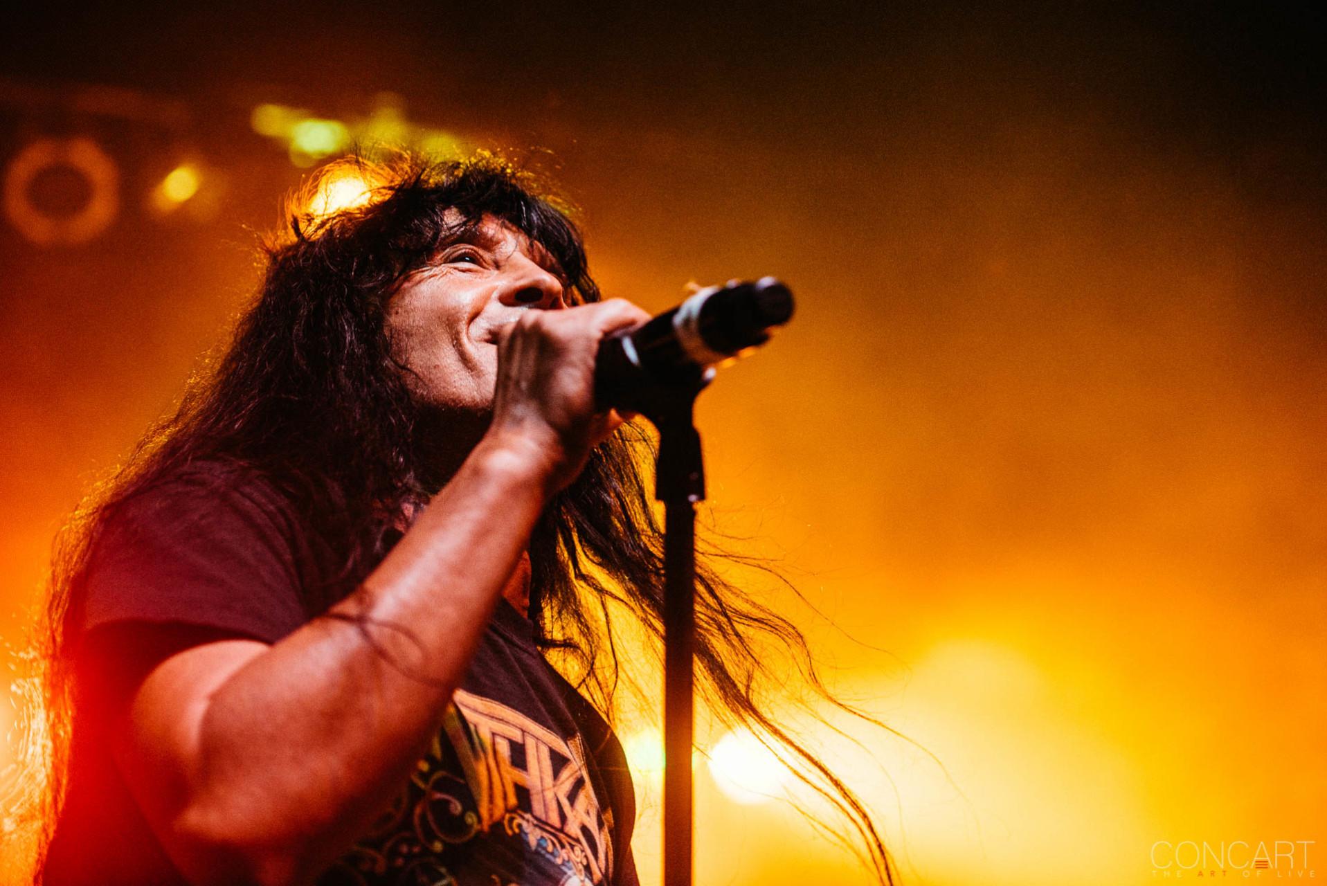 Anthrax photo by Sean Molin 13