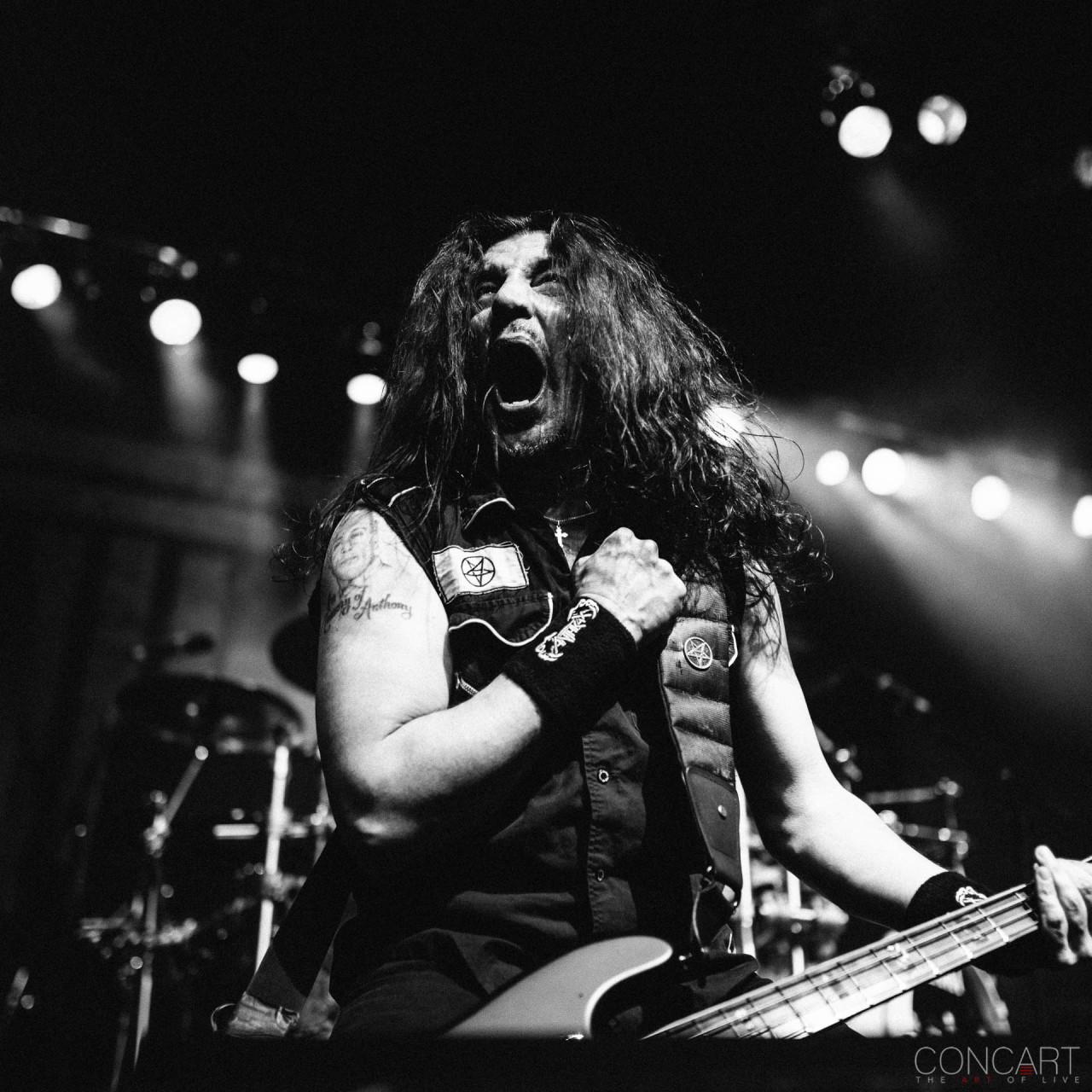 Anthrax photo by Sean Molin 17