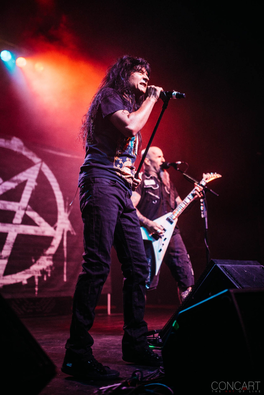 Anthrax photo by Sean Molin 26