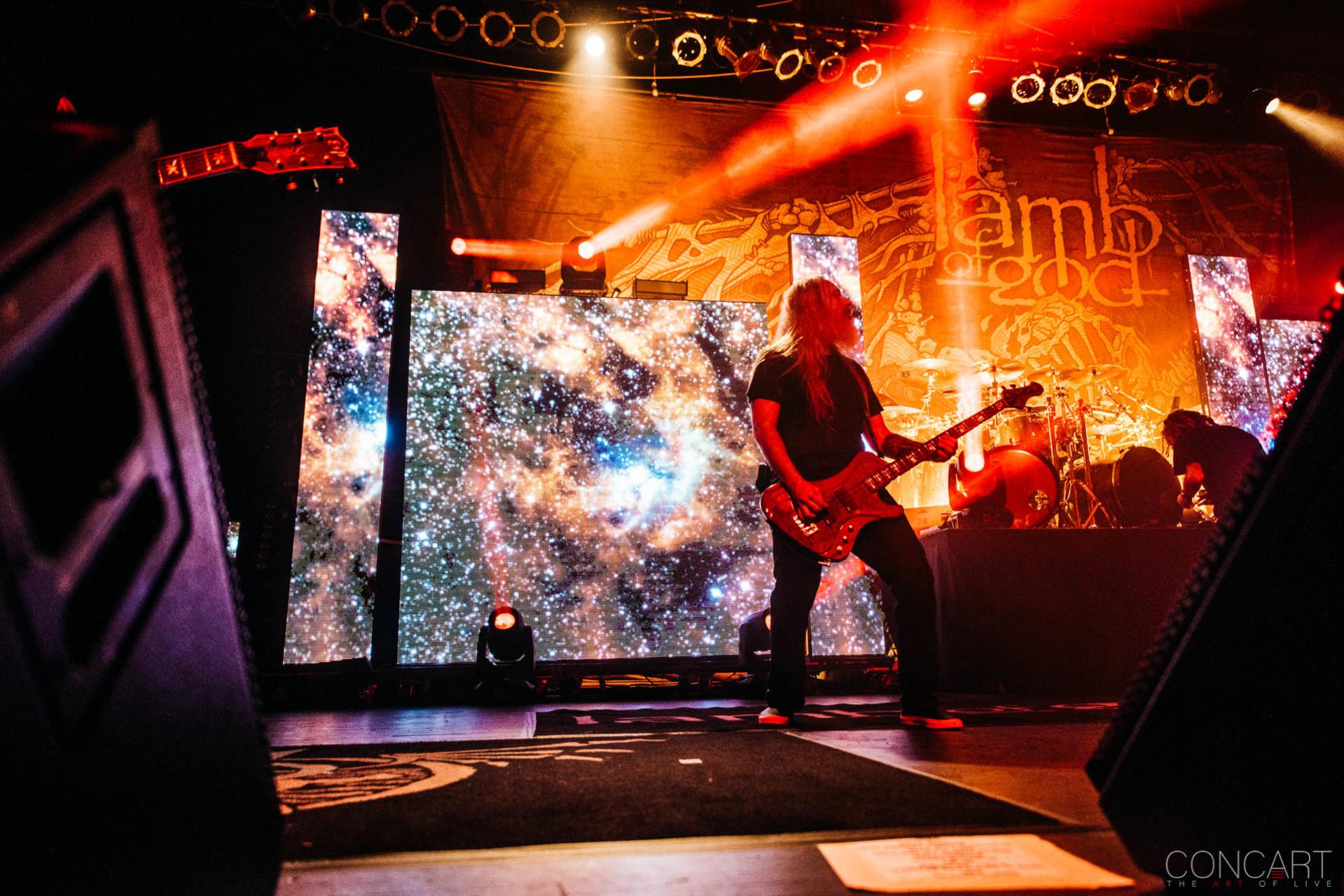 Lamb of God photo by Sean Molin 29