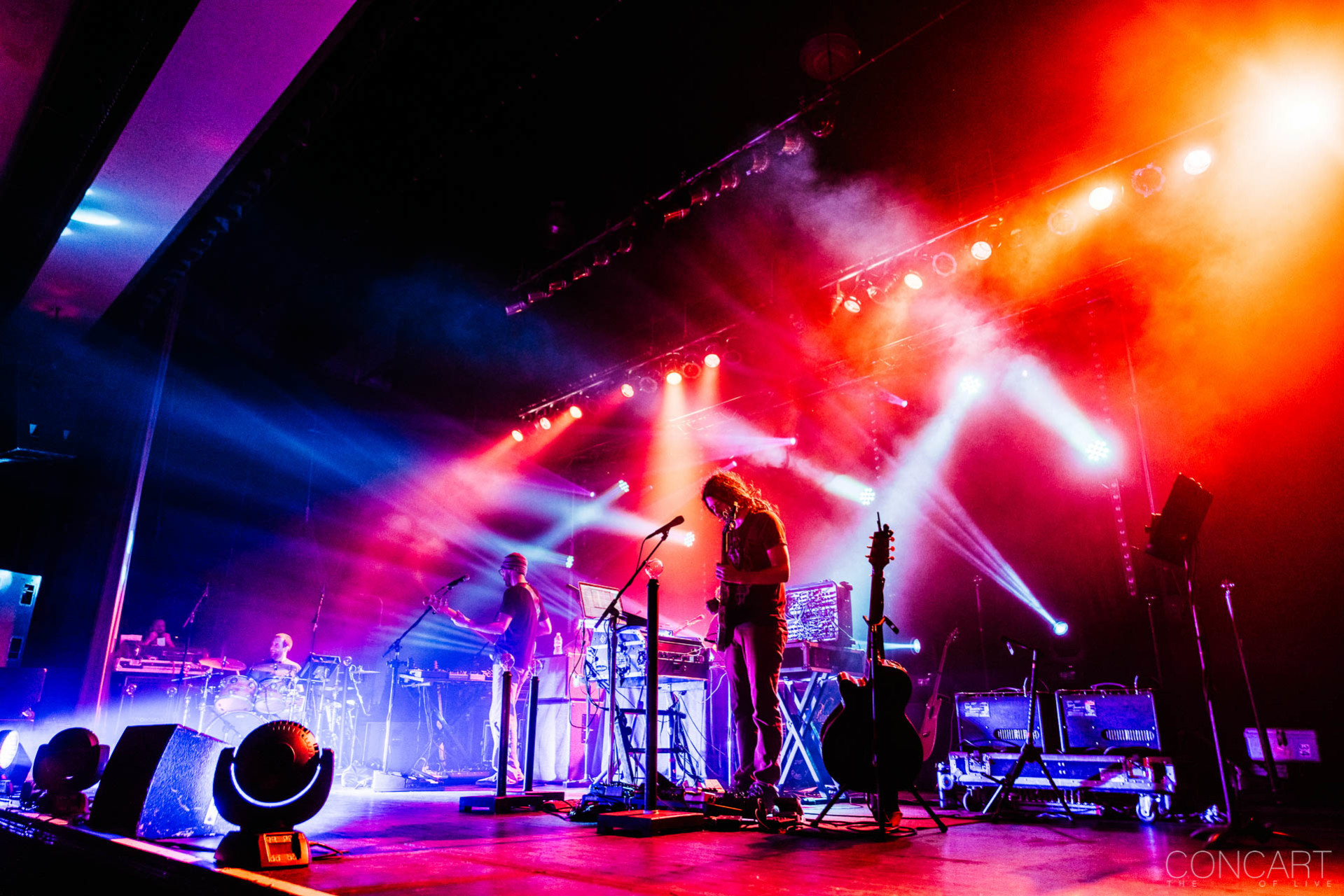Papadosio photo by Sean Molin 4