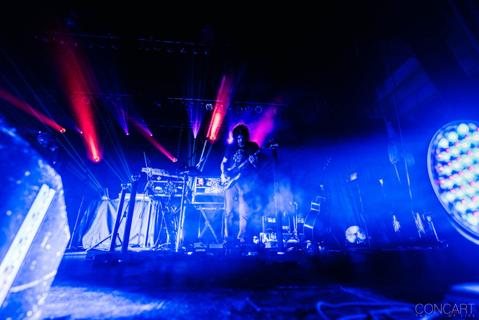 Papadosio photo by Sean Molin 13
