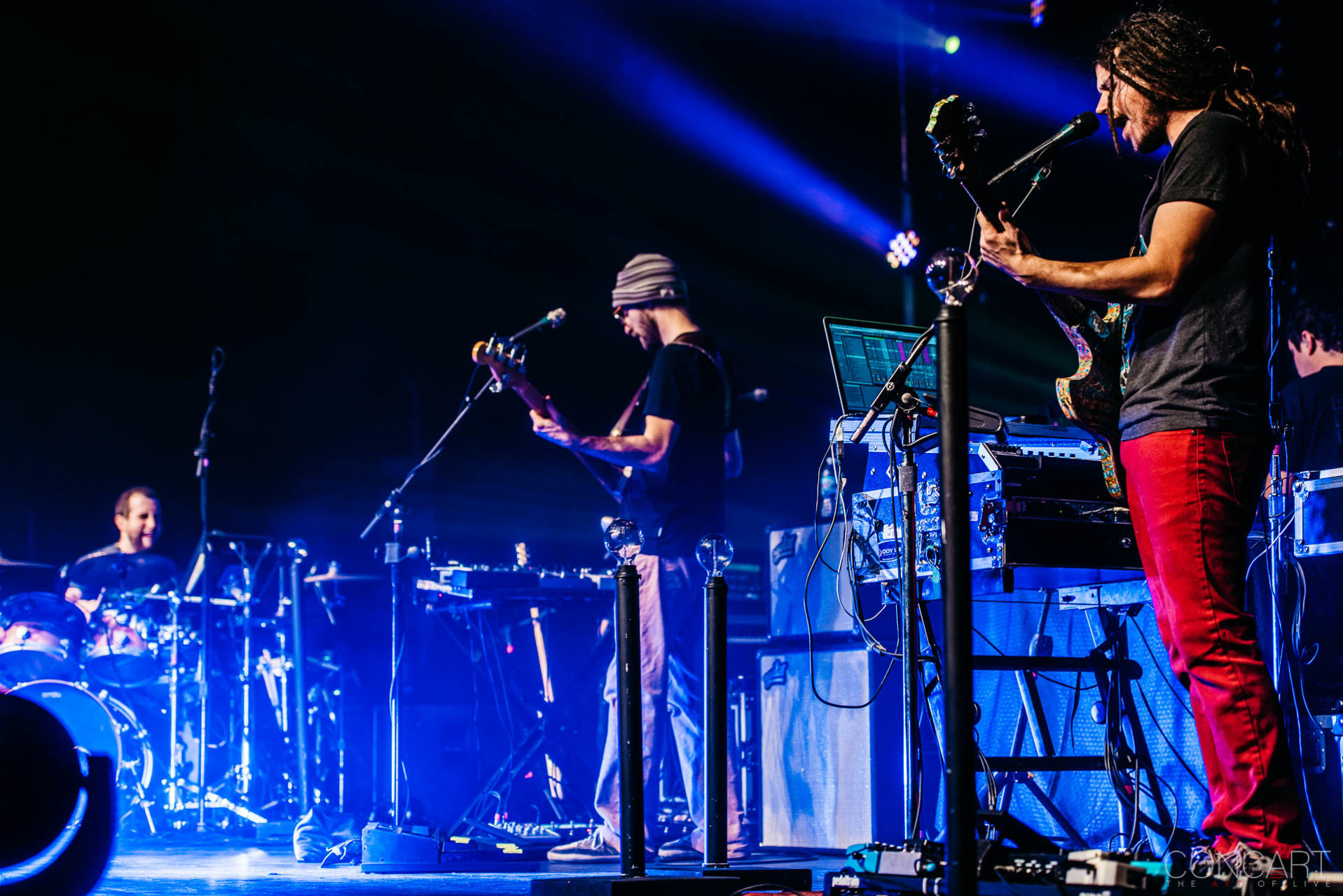 Papadosio photo by Sean Molin 26