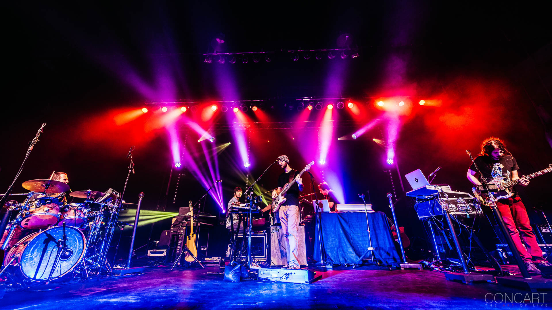 Papadosio photo by Sean Molin 30