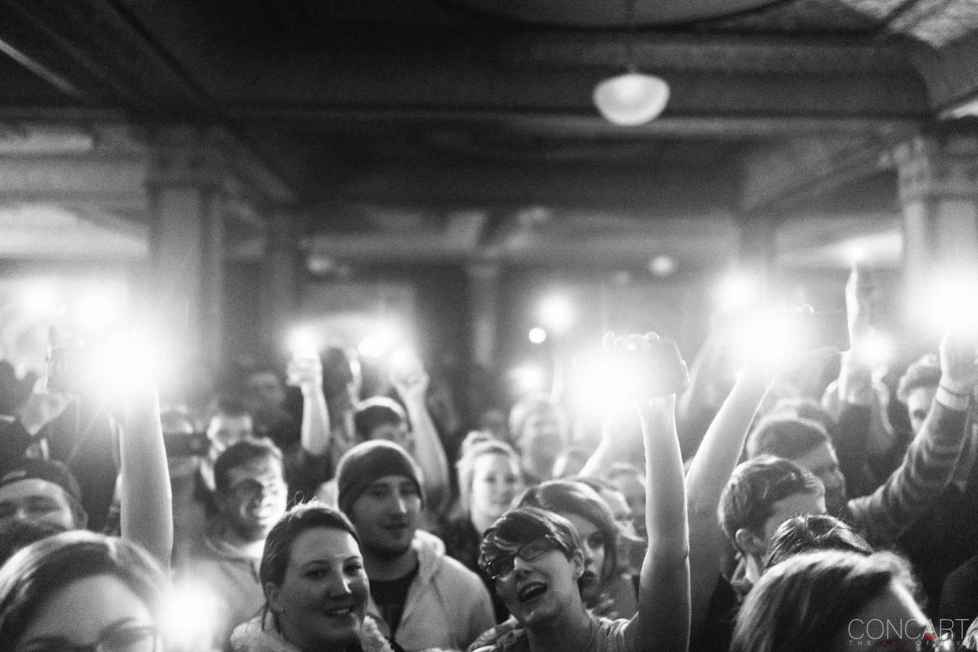 Hawthorne Heights photo by Sean Molin 17
