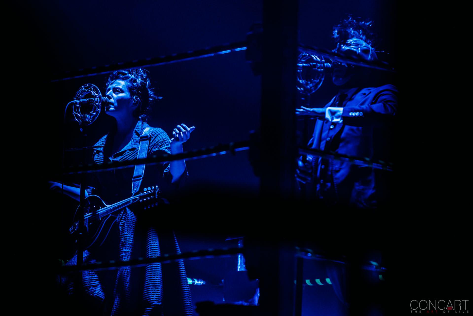 Puscifer photo by Sean Molin 5