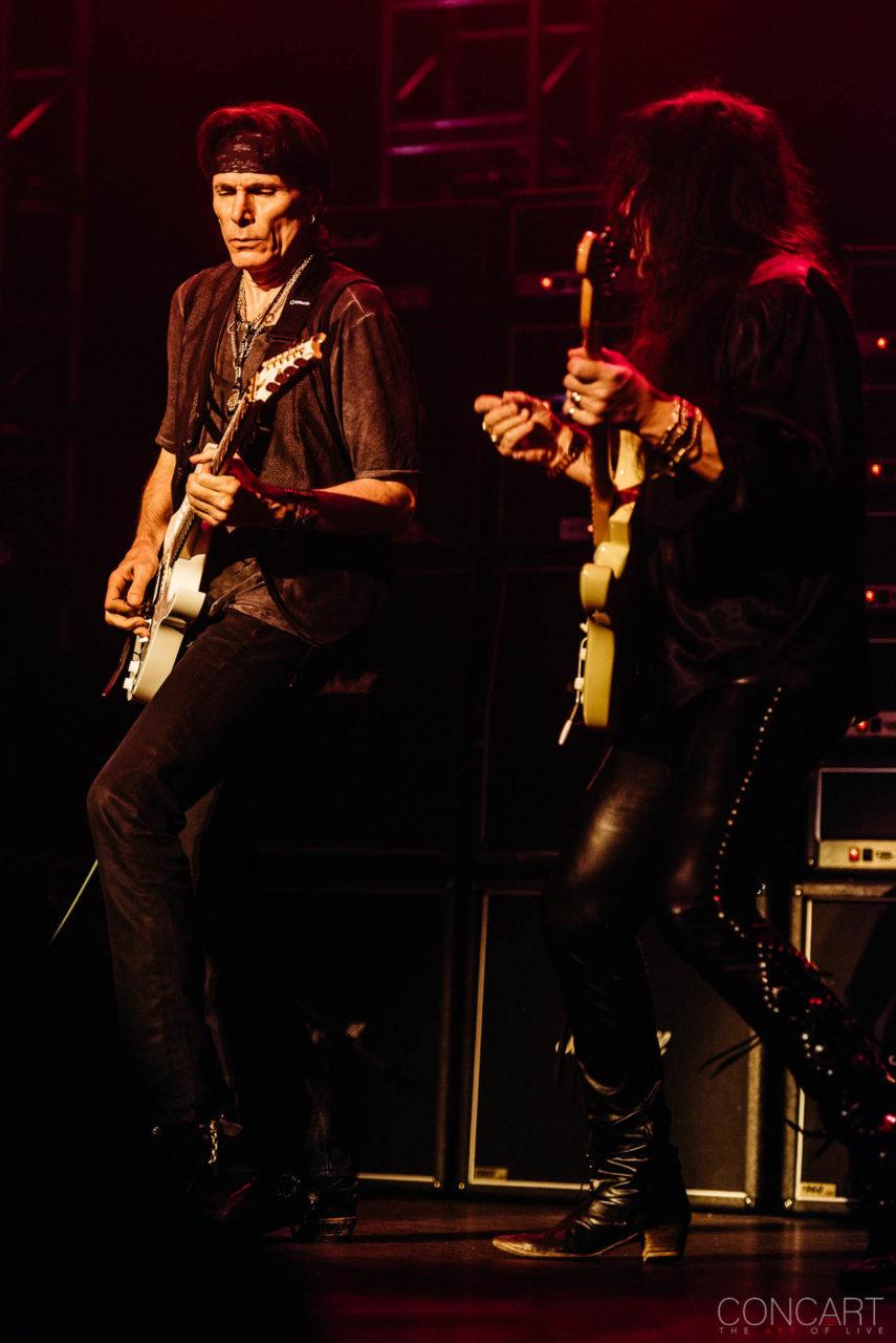 Steve Vai photo by Sean Molin 12