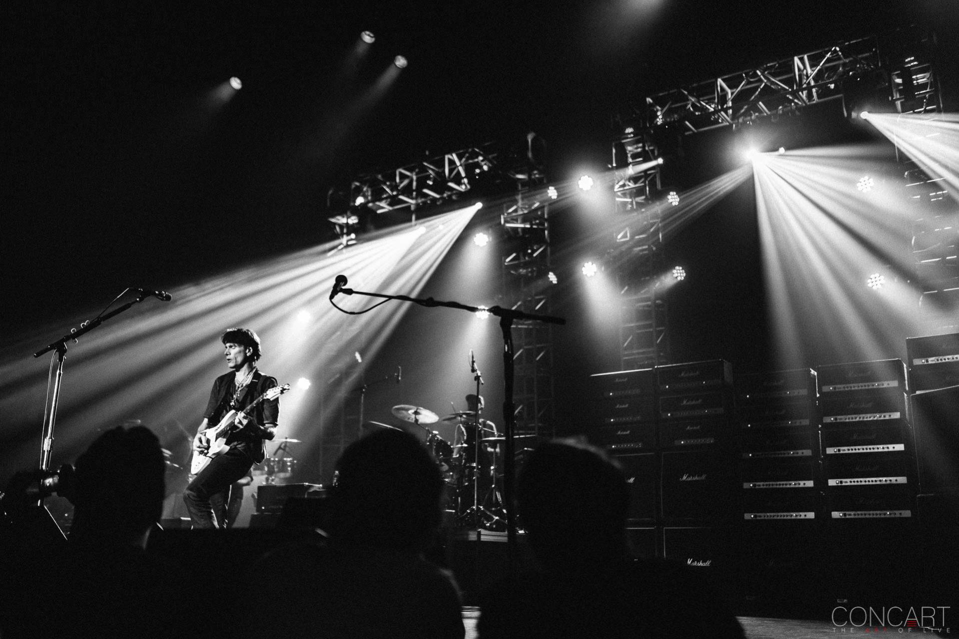 Steve Vai photo by Sean Molin 22