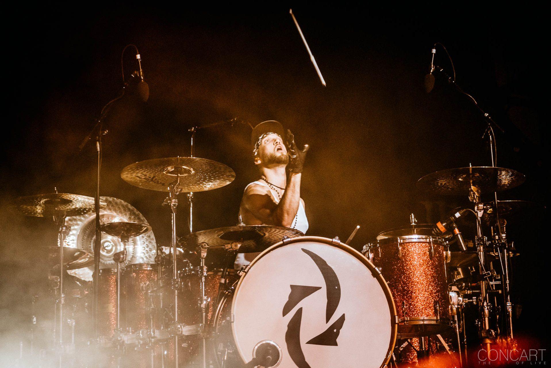 Halestorm photo by Ashley Adcox 23