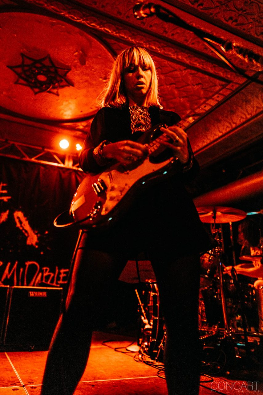 The Joy Formidable photo by Sean Molin 46