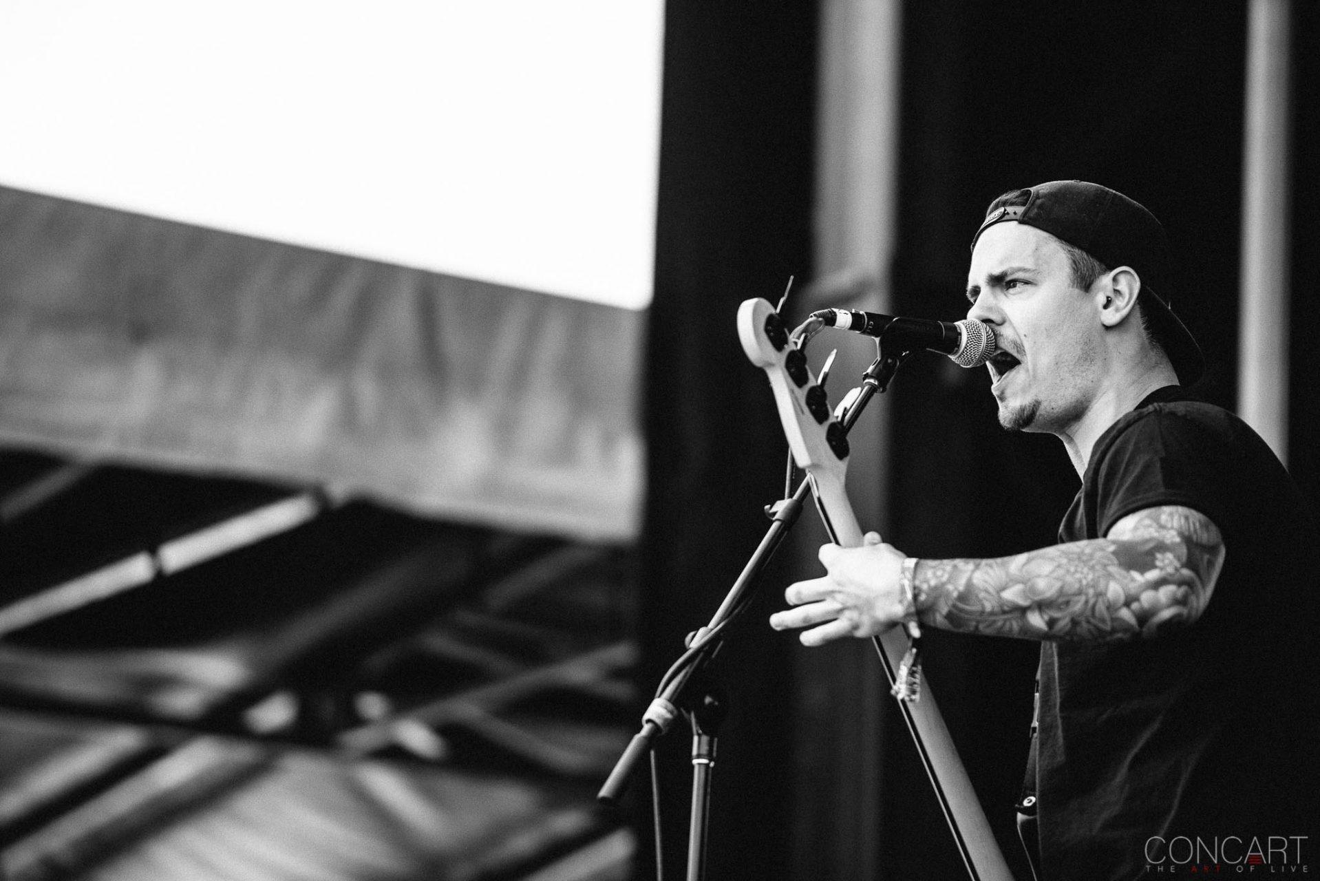 concert photos beartooth chicago open air 2016 conc